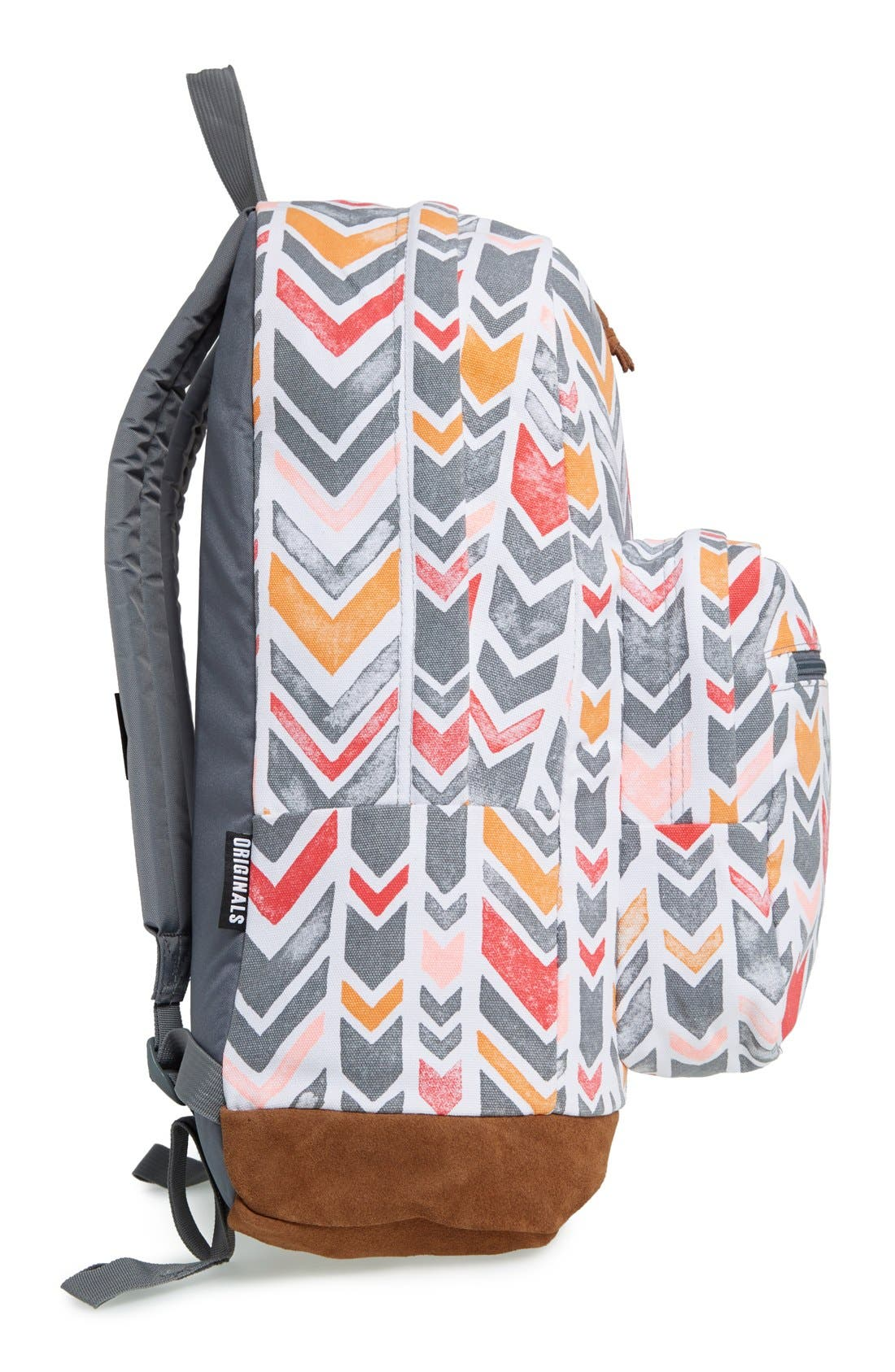 Alternate Image 5  - JanSport 'Right Pack - Expressions' Backpack