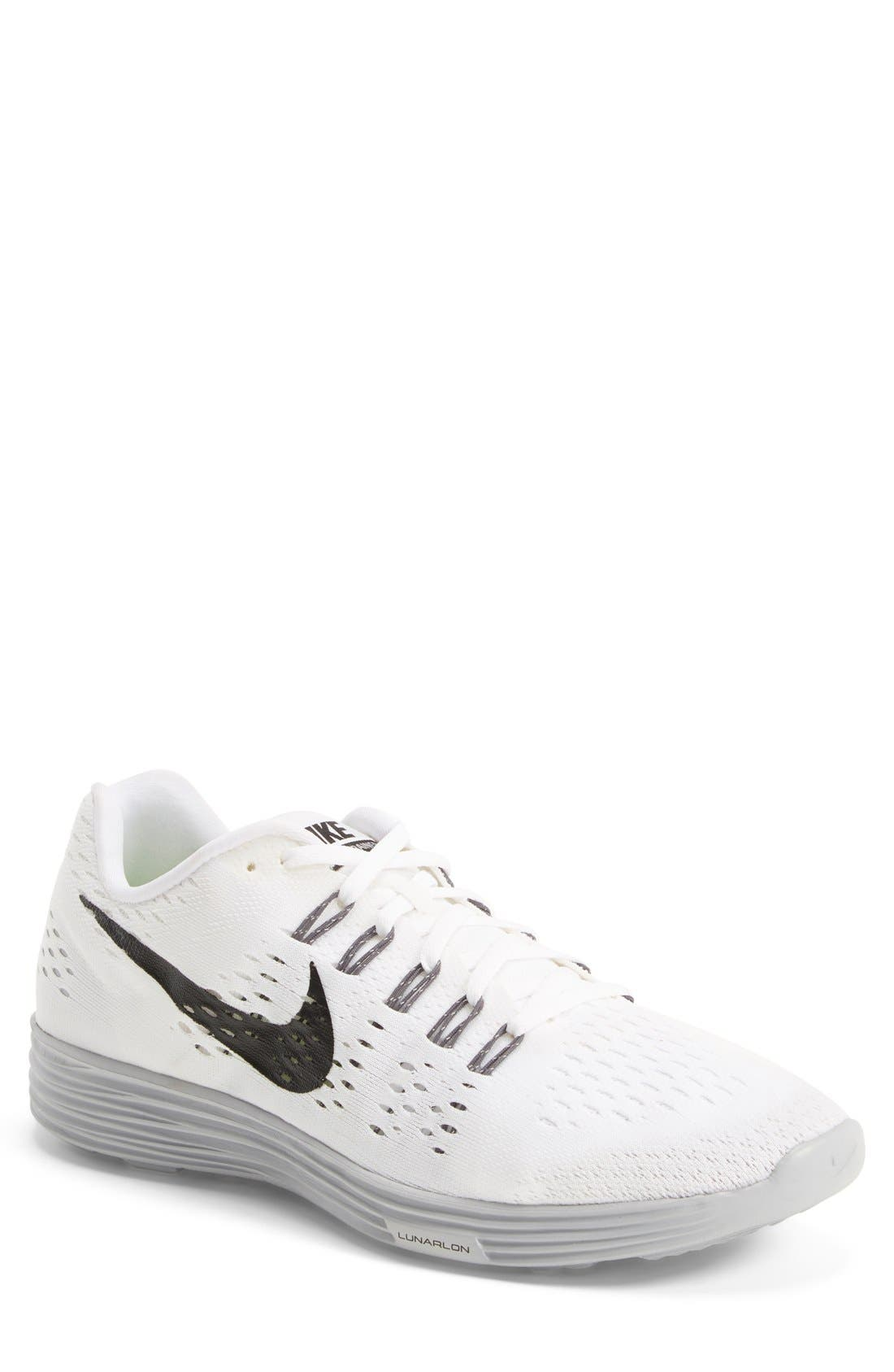 Alternate Image 1 Selected - Nike 'LunarTempo' Running Shoe (Men)