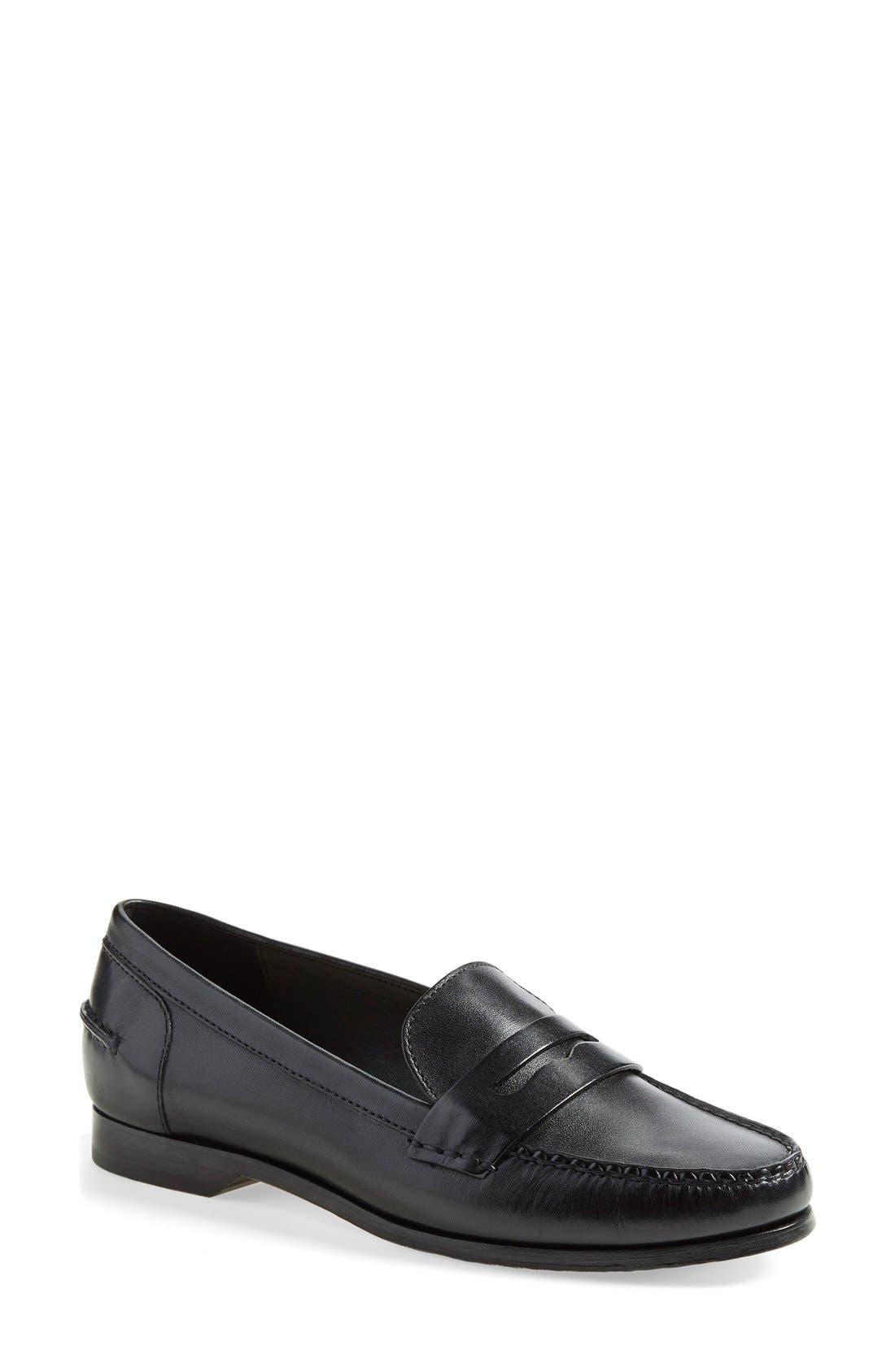 COLE HAAN 'Pinch Grand' Penny Loafer