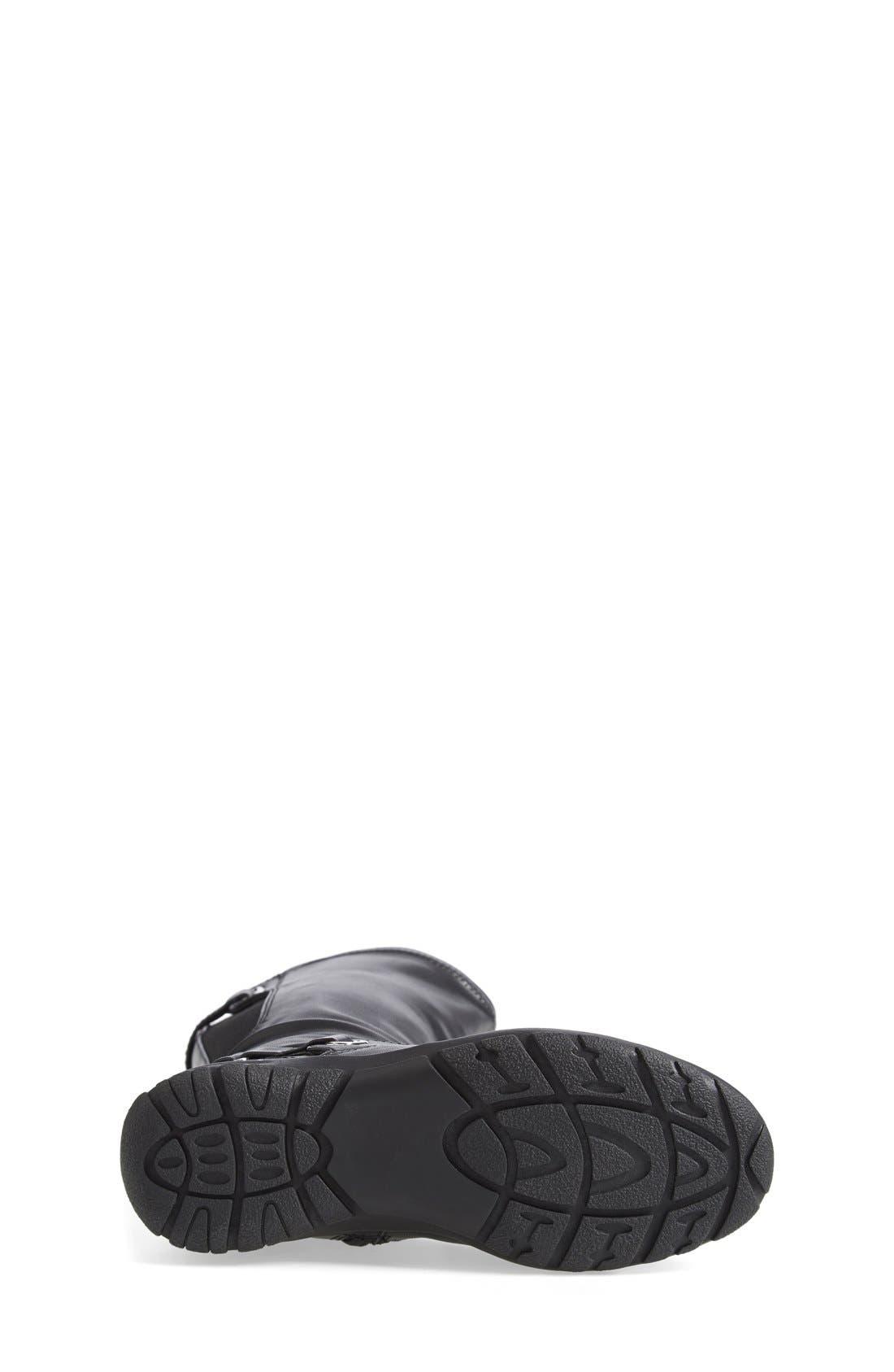 Alternate Image 4  - Nordstrom 'Tate' Boot (Walker, Toddler, Little Kid & Big Kid)