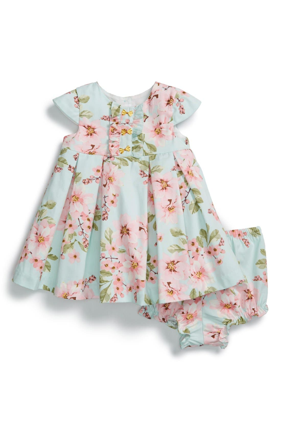 Designer Baby Girl Clothes. Explore the wondrous world of designer baby girl clothes. Discover a variety of playful and color-popping designs from global brands such as Dolce and Gabbana Kids, Moncler Kids, and Moschino Kids as well as pieces from the best new designers around.