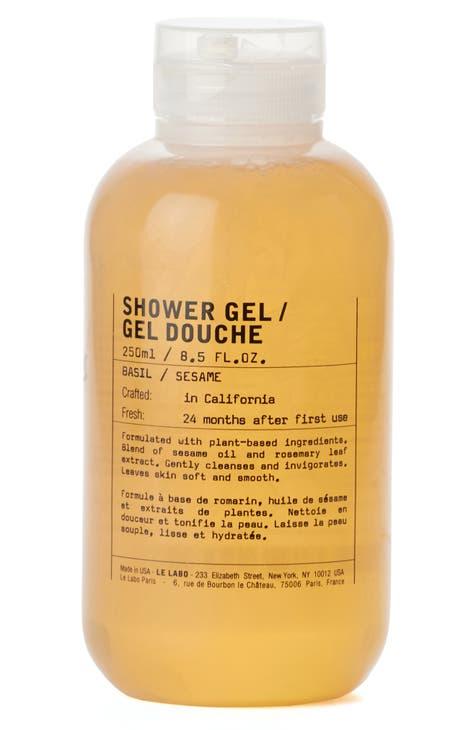 르 라보 '바질' 샤워 젤 (250ml) Le Labo Shower Gel Basil