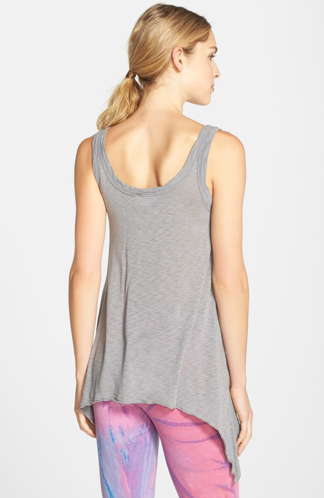 Alternate Image 2  - Hard Tail 'Frolic' Pocket Tank