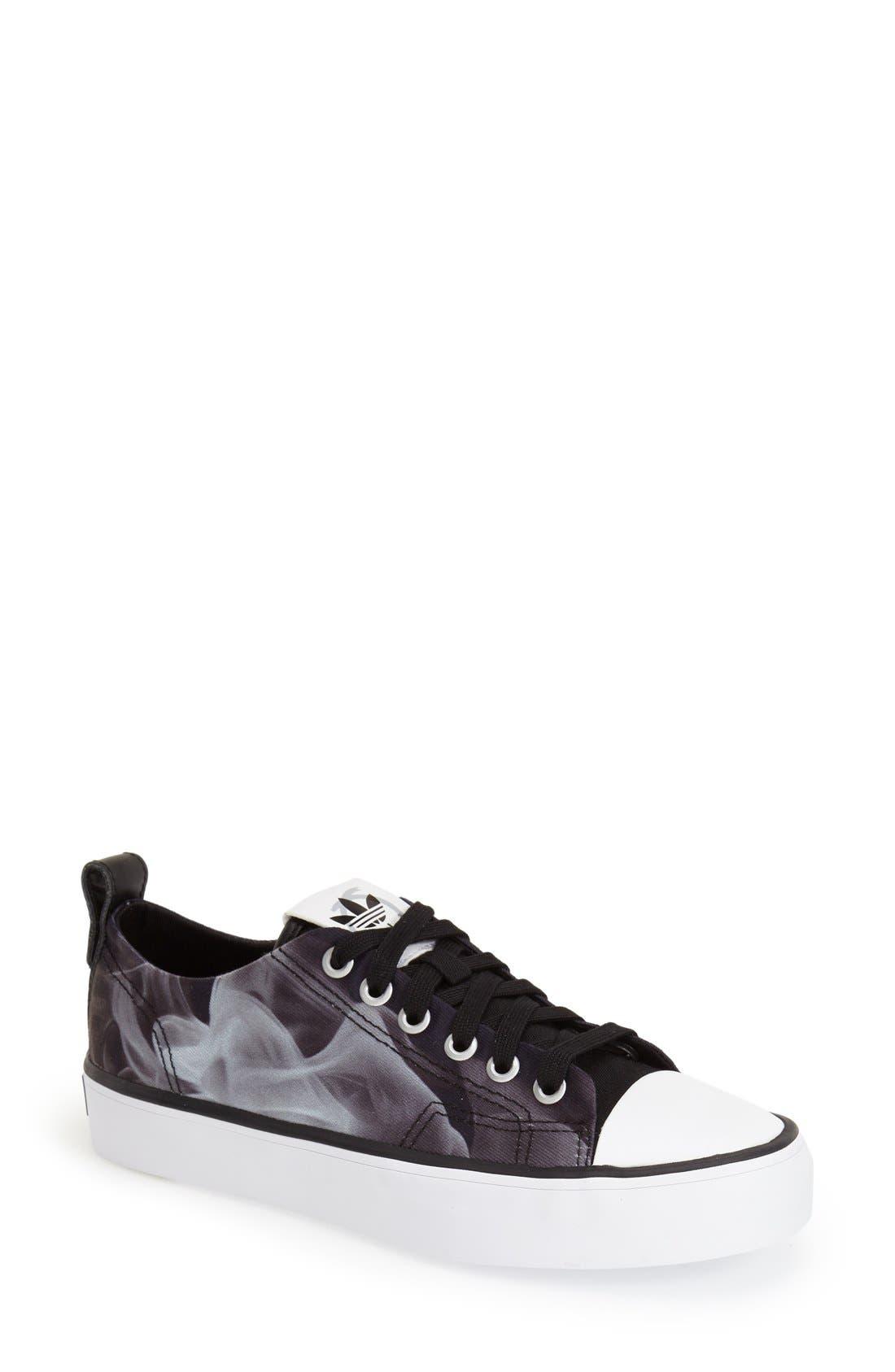 Alternate Image 1 Selected - adidas 'Honey 2.0 - Rita Ora' Sneaker (Women)