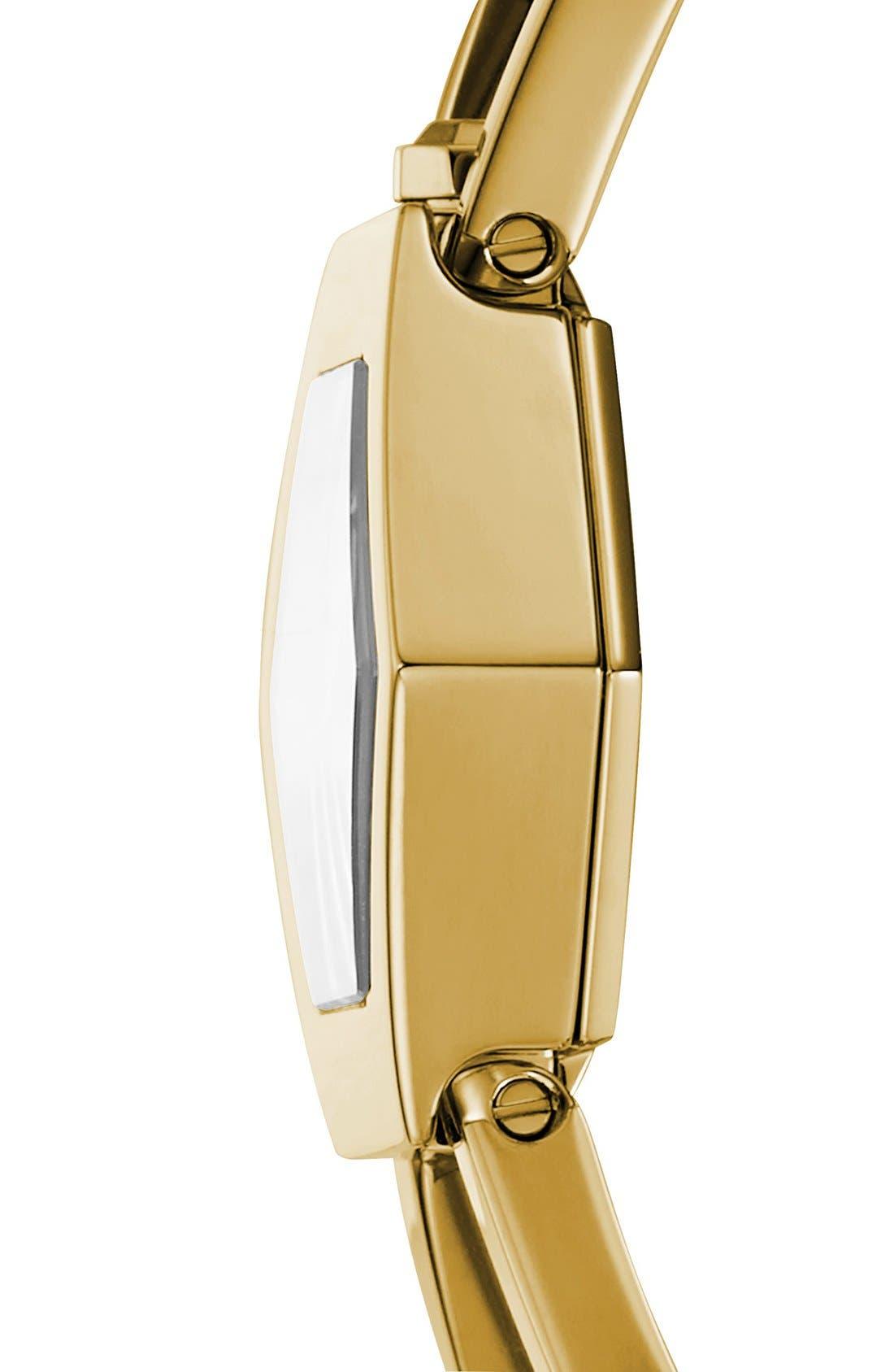 Alternate Image 3  - Tory Burch 'Amelia' Bracelet Watch, 29mm x 25mm