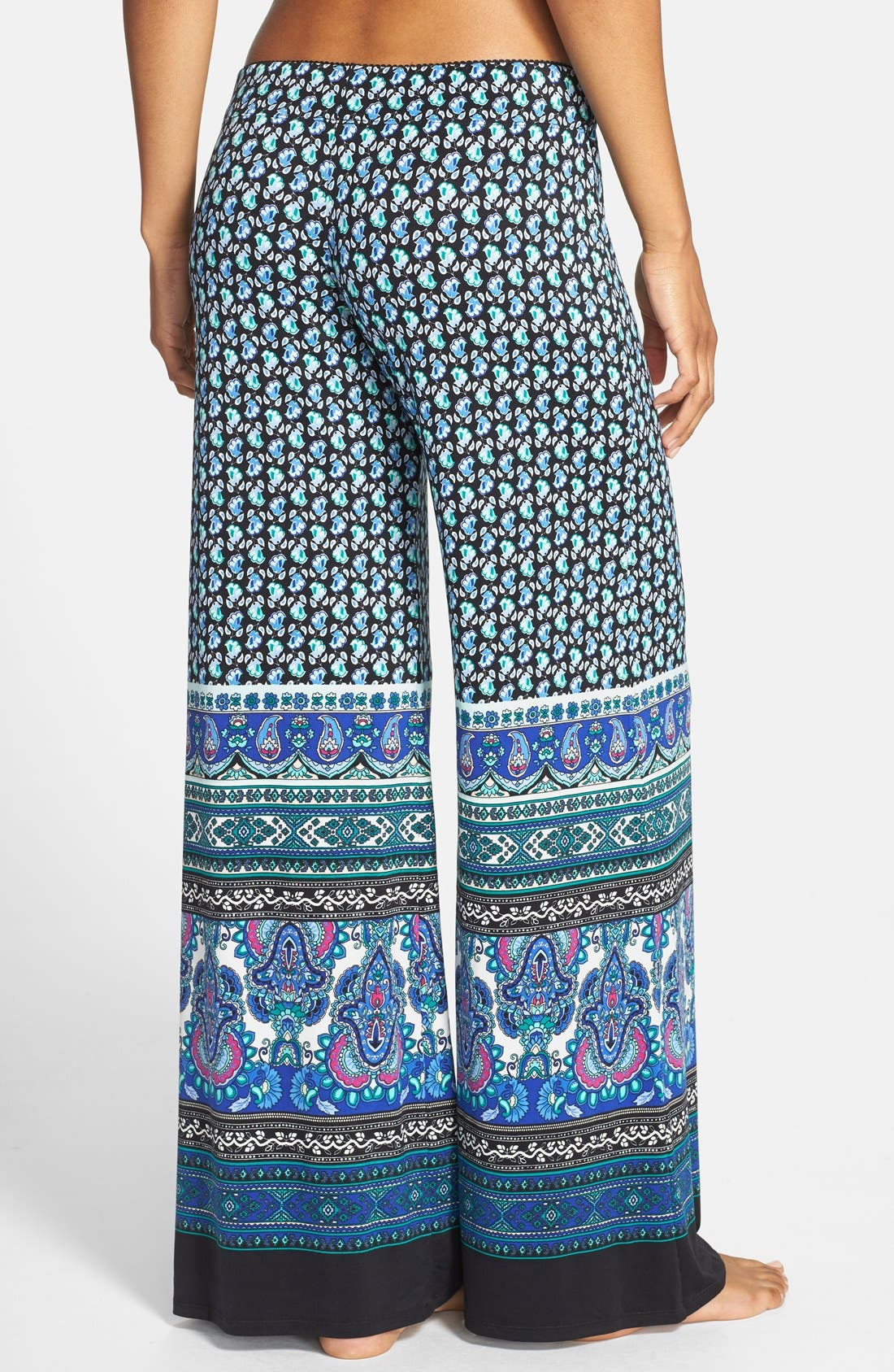 Alternate Image 2  - In Bloom by Jonquil Lounge Pants