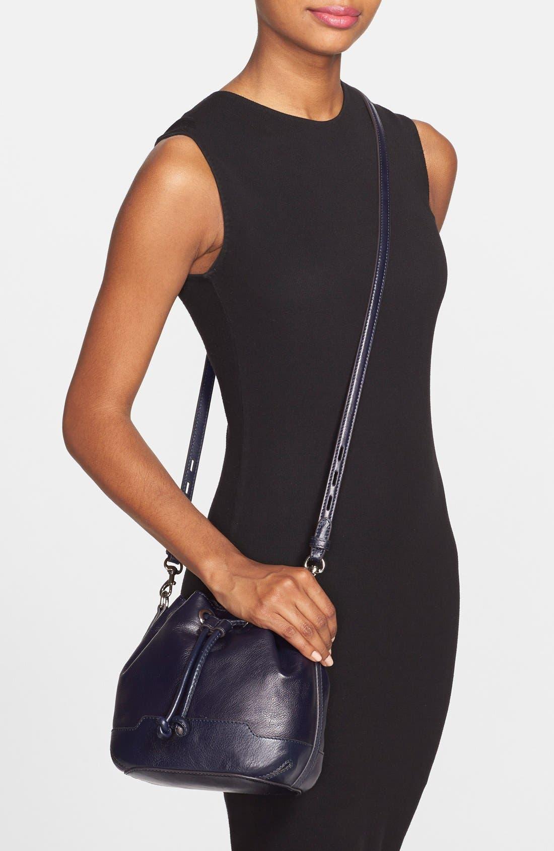 Alternate Image 2  - Rebecca Minkoff 'Mini Fiona' Bucket Bag