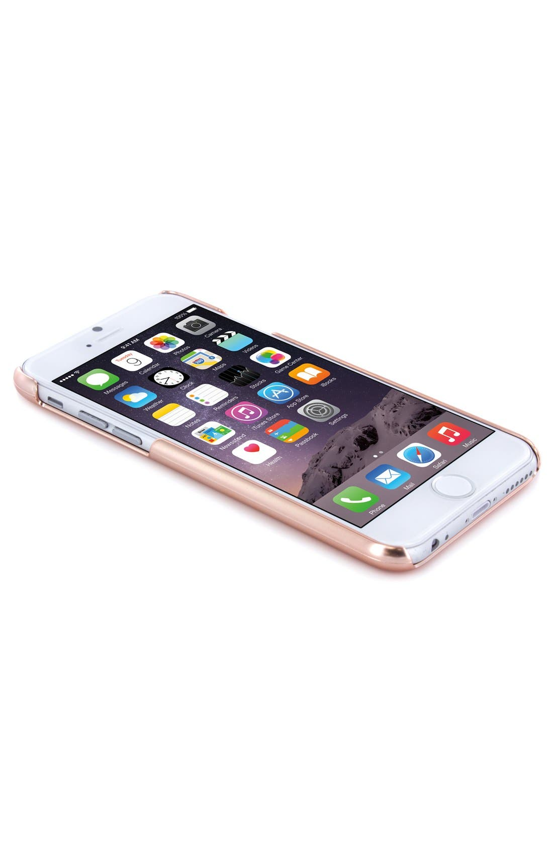 Alternate Image 3  - Ted Baker London Renaye iPhone 6 & 6s Case
