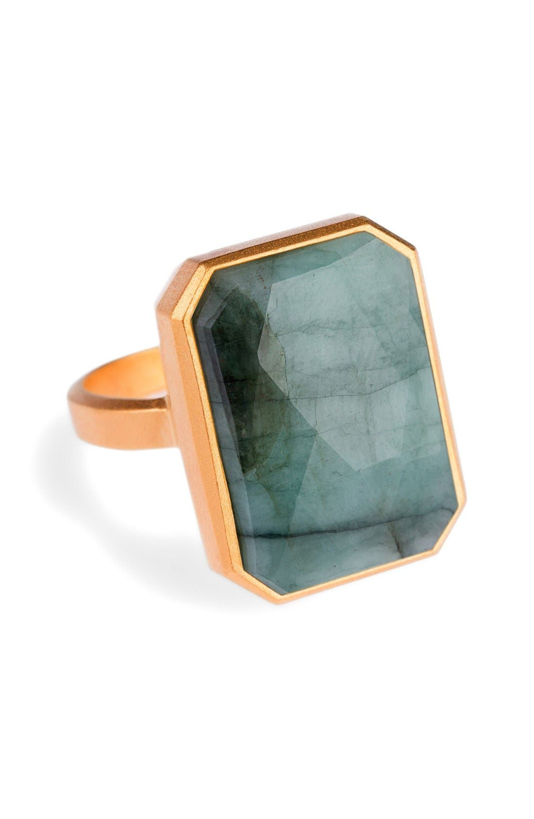 Alternate Image 1 Selected - Ringly Bluetooth® Smart Ring