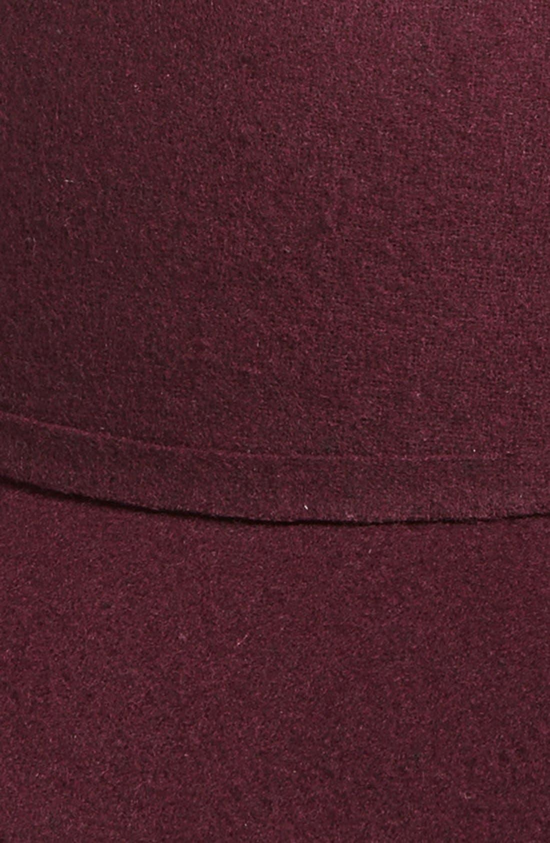 Alternate Image 2  - Leith Floppy Felt Hat