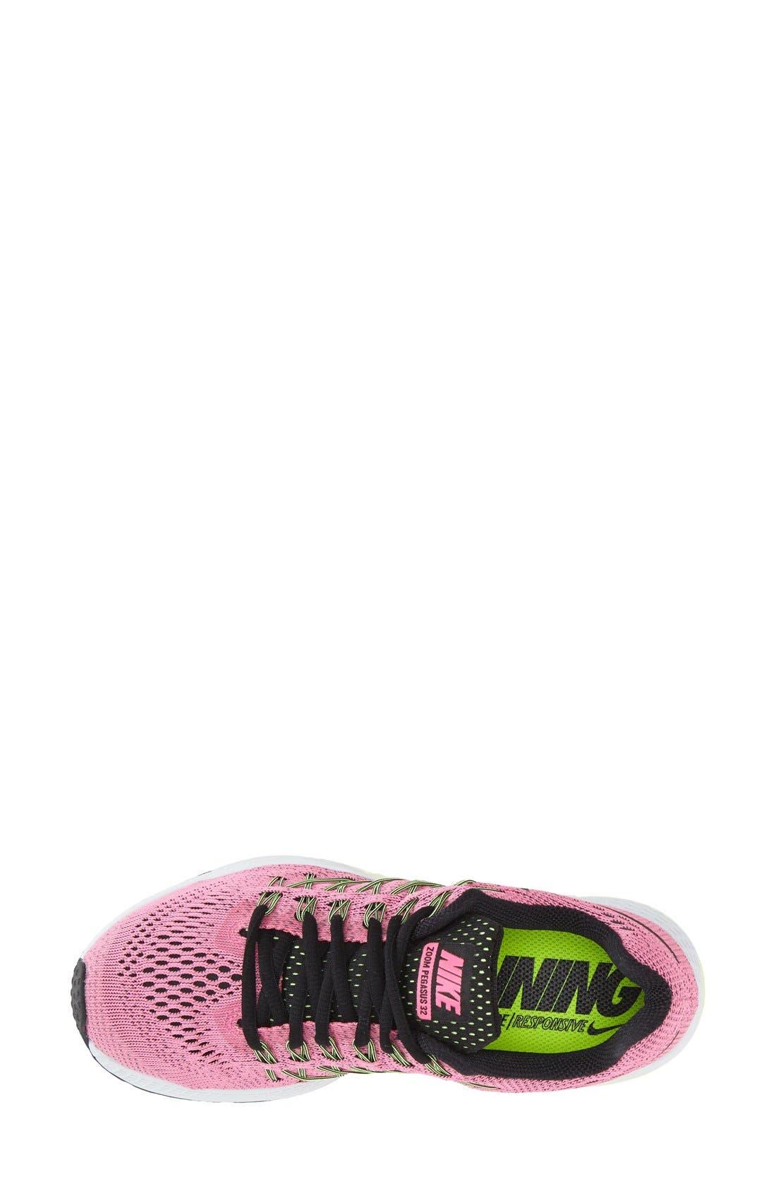Alternate Image 3  - Nike 'Zoom Pegasus 32' Running Shoe (Women)