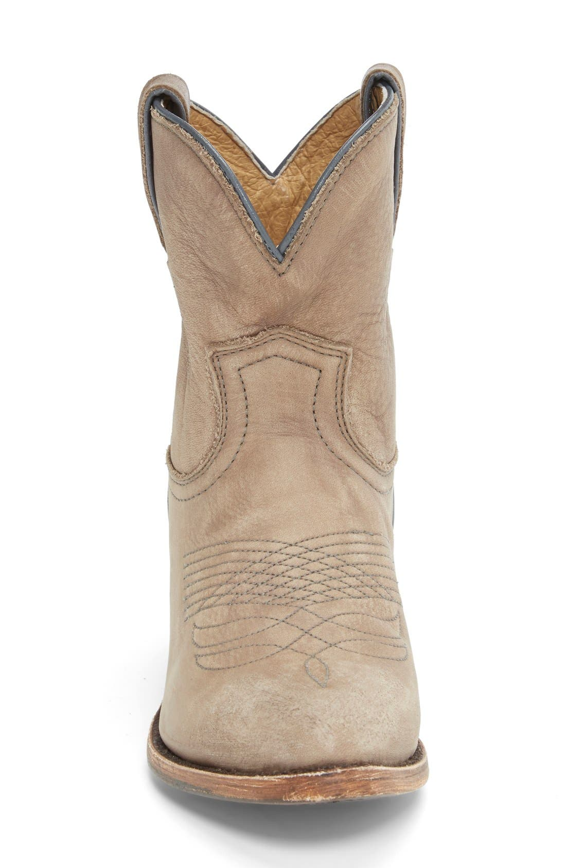 Alternate Image 3  - Frye 'Billy' Short Boot (Women)