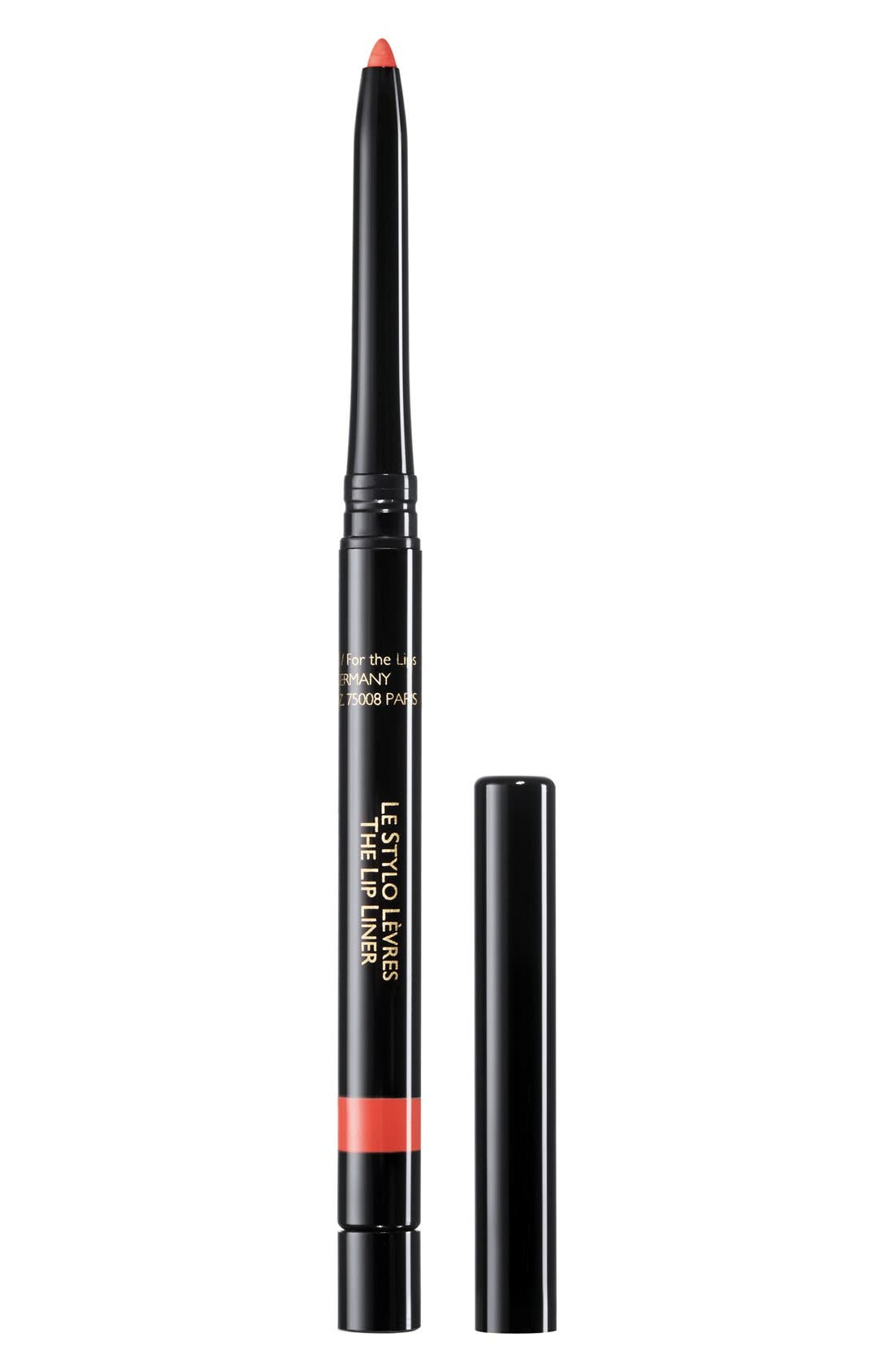Guerlain Lasting Color High Precision Lip Liner