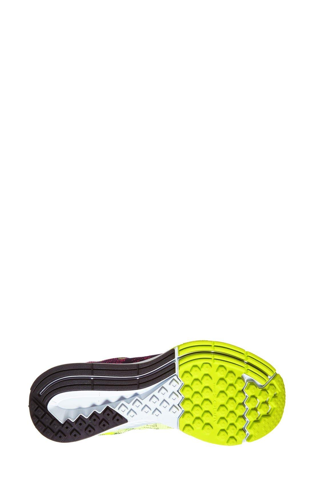Alternate Image 4  - Nike 'Air Zoom Elite 8' Running Shoe (Women)