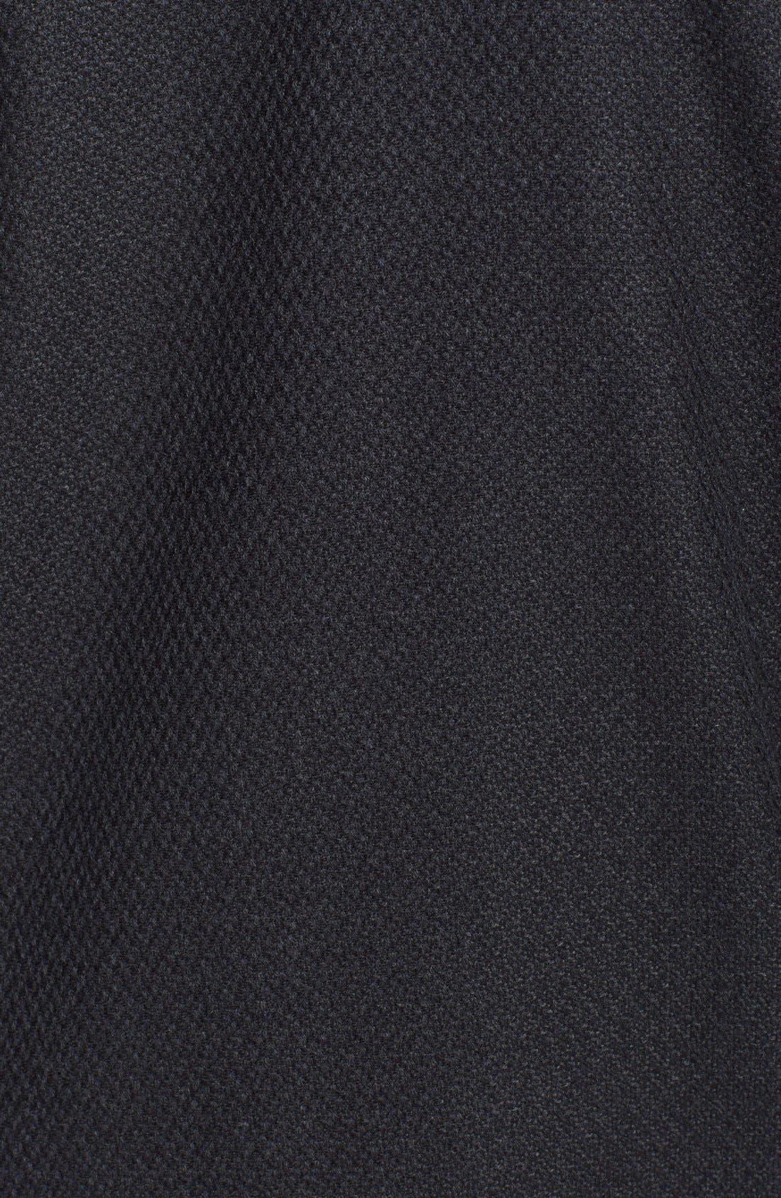 Alternate Image 3  - AYR'The Robe' Wool Maxi Coat
