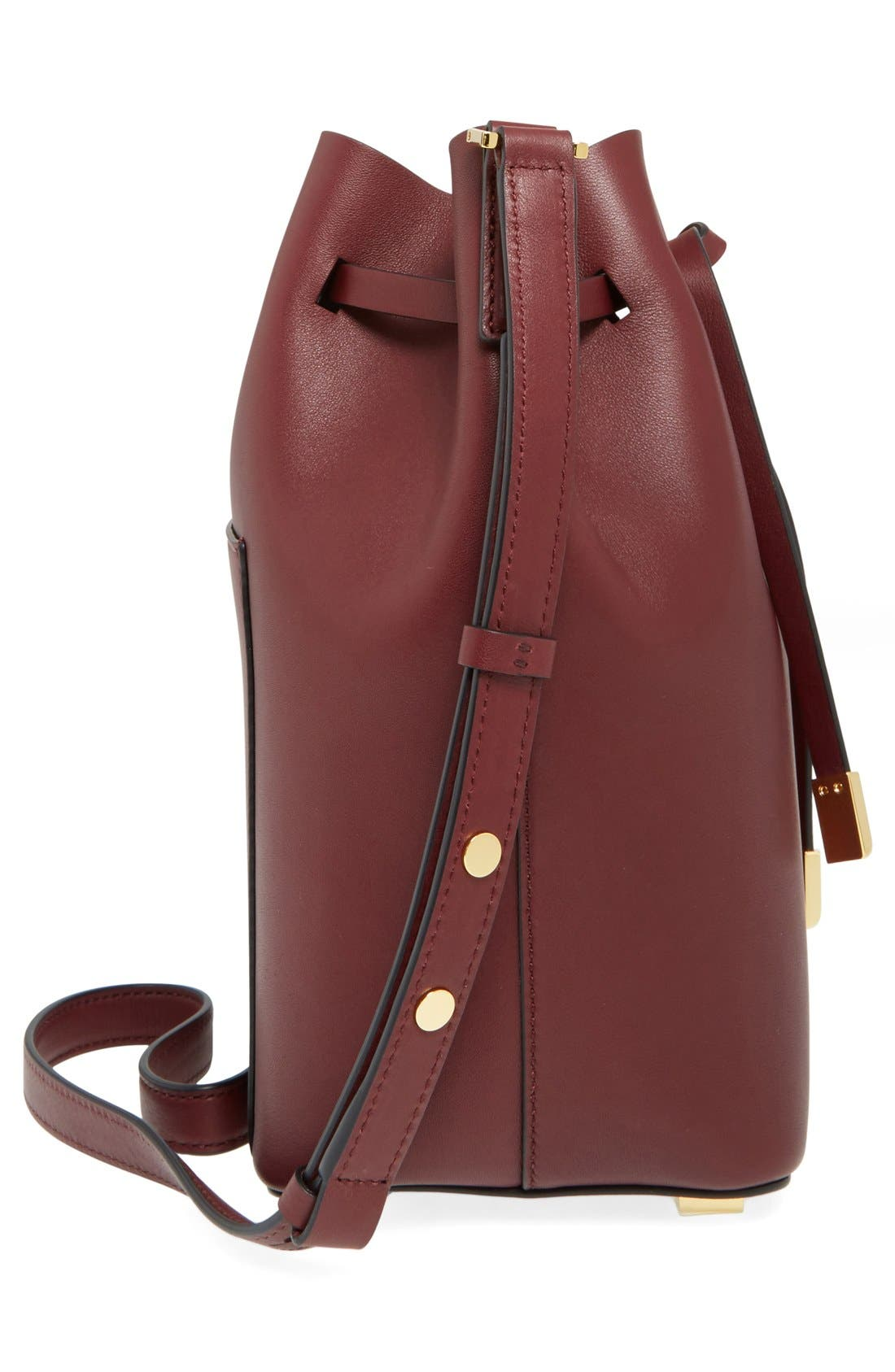 Alternate Image 5  - Michael Kors 'Medium Miranda' Bucket Bag