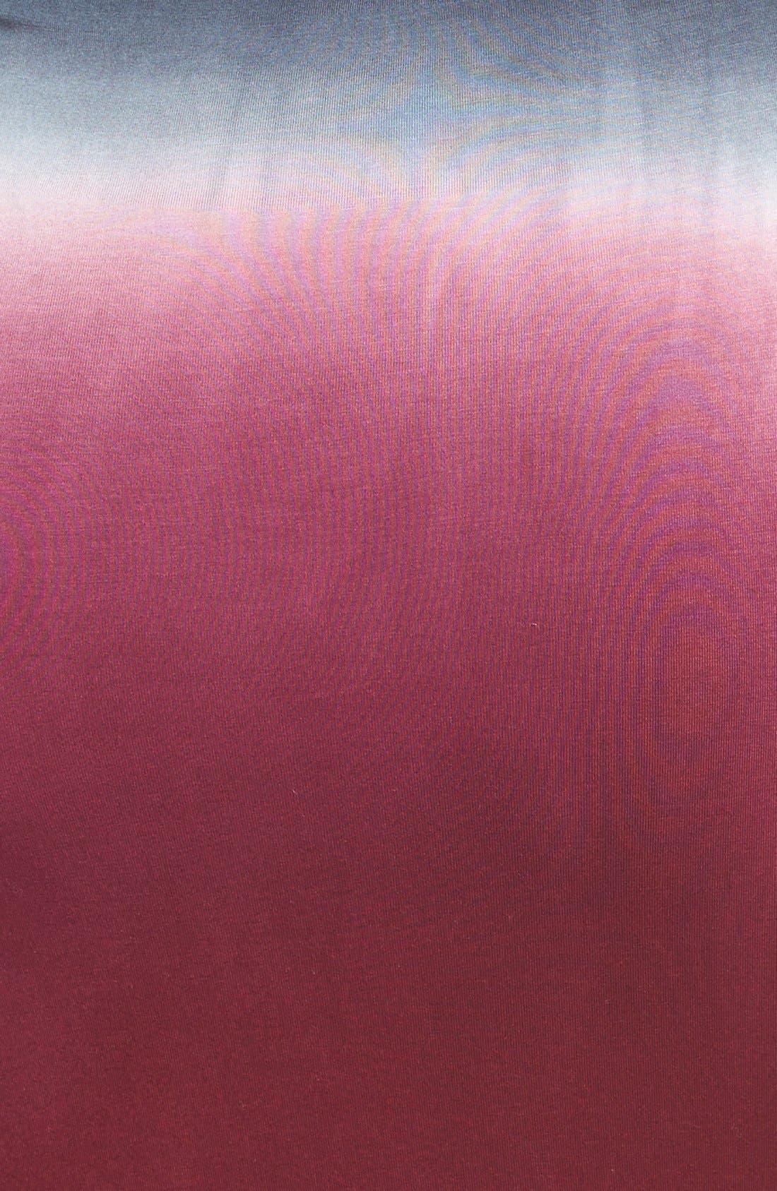 Alternate Image 3  - Young,Fabulous&Broke 'Audrina' Wrap Detail Dress