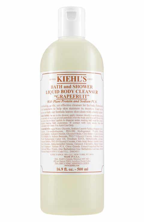 Kiehl's Since 1851 'Grapefruit' Bath   Shower Liquid Body Cleanser