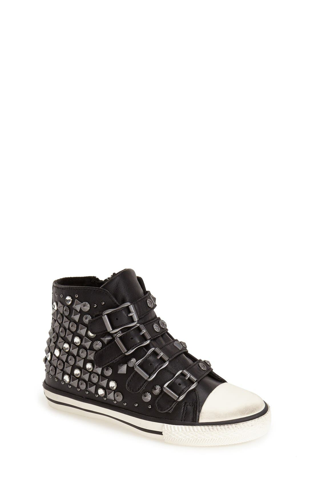 ASH 'Viper' High Top Sneaker