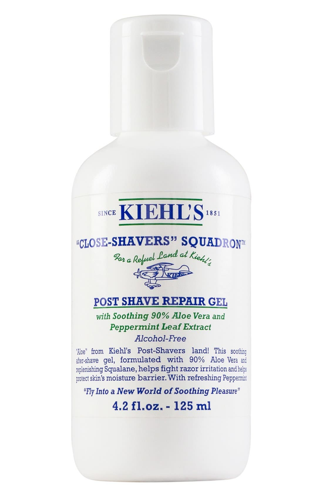 Kiehl's Since 1851 Post Shave Repair Gel