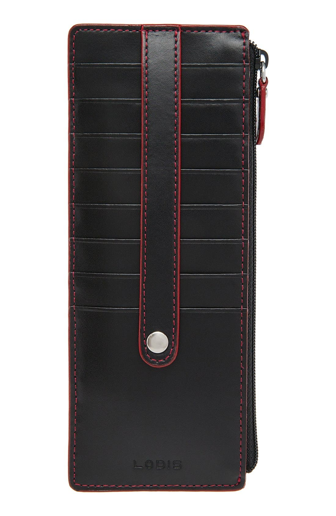 Main Image - Lodis 'Audrey' Credit Card Case