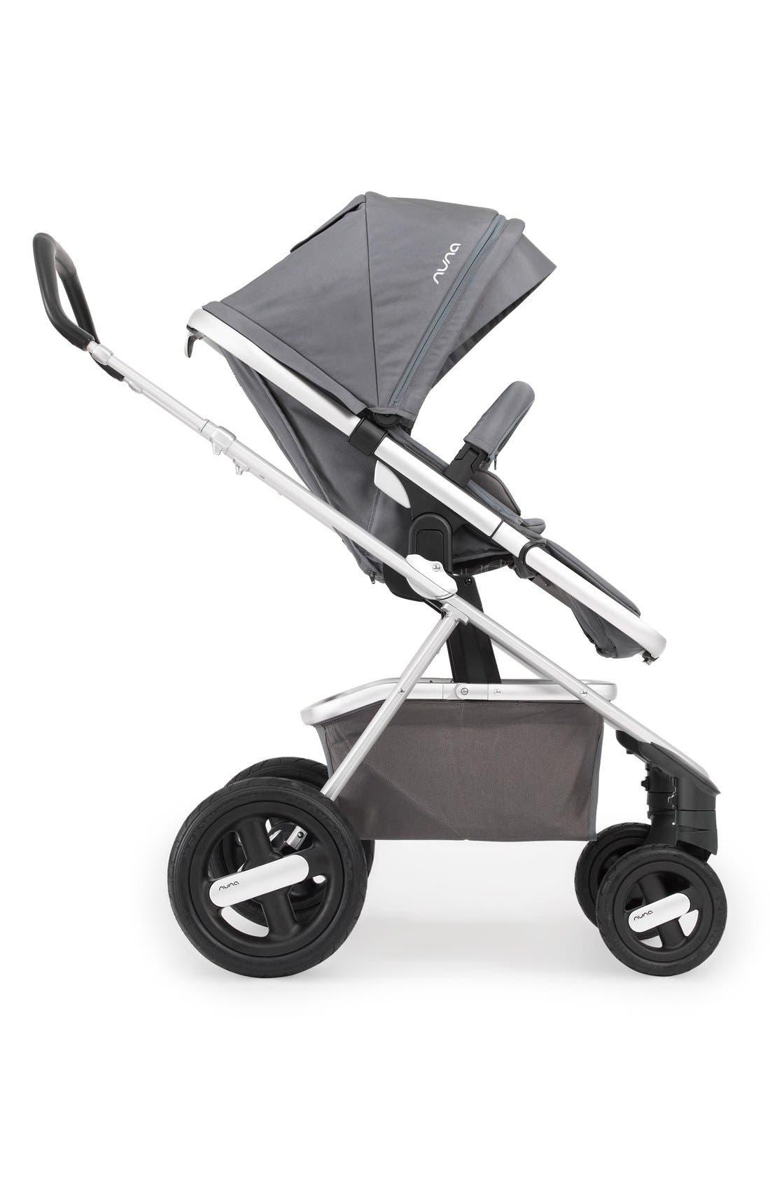 Alternate Image 2  - nuna 'IVVI™' Stroller