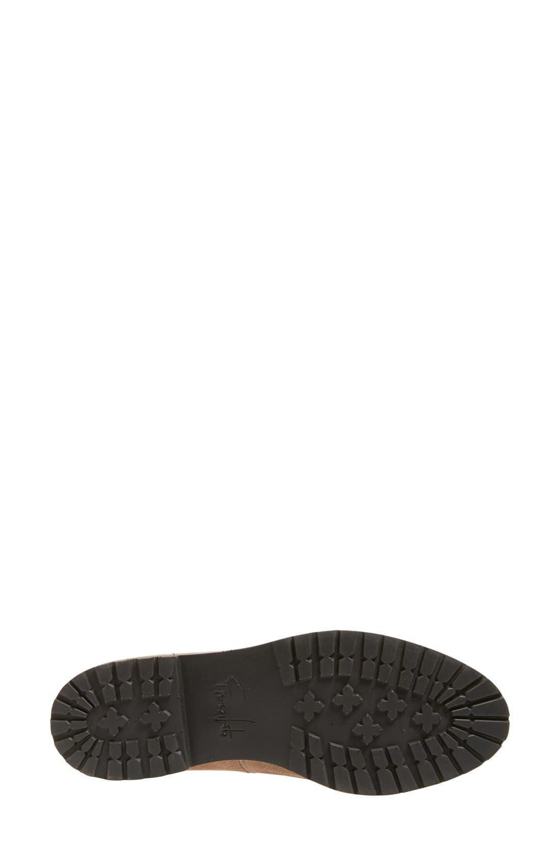 Alternate Image 4  - Franco Sarto 'Civic' Boot (Women)