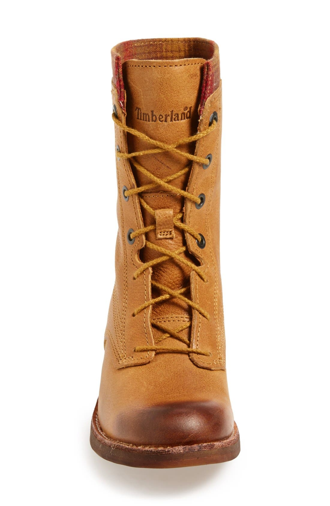 Alternate Image 3  - Timberland 'Whitermore' Mid Lace Up Boot (Women)