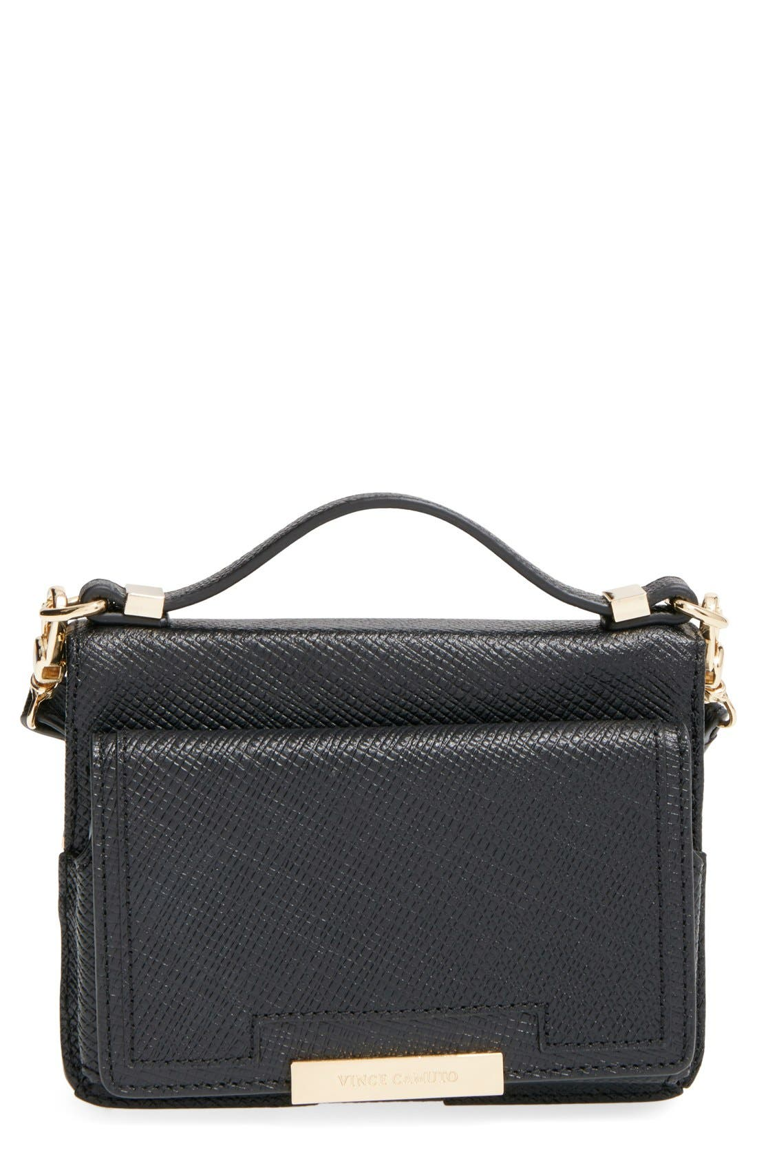 Main Image - Vince Camuto 'Small Mila' Crossbody Bag