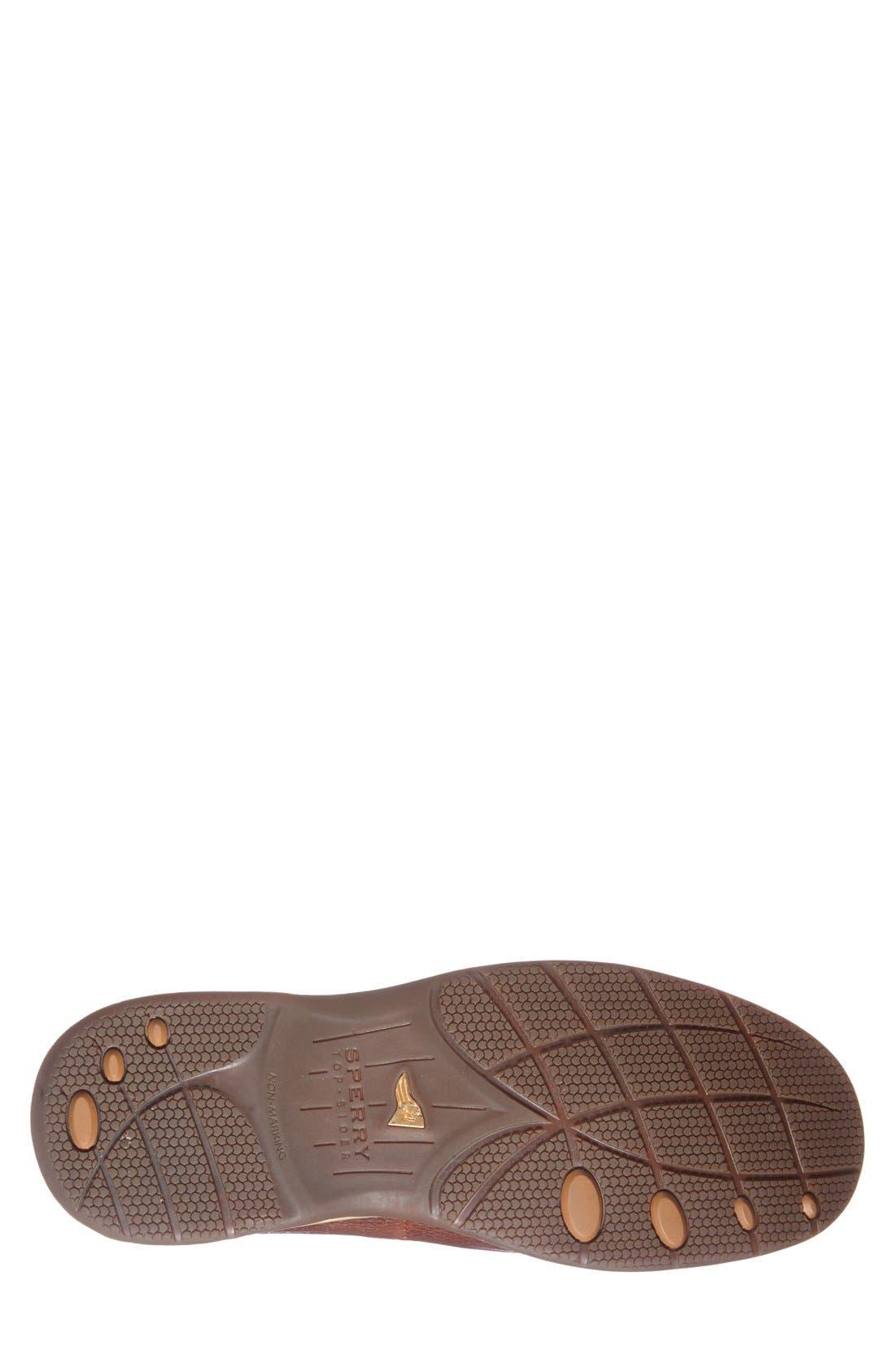 Alternate Image 4  - Sperry 'Gold Cup 2-Eye ASV' Boat Shoe (Men)