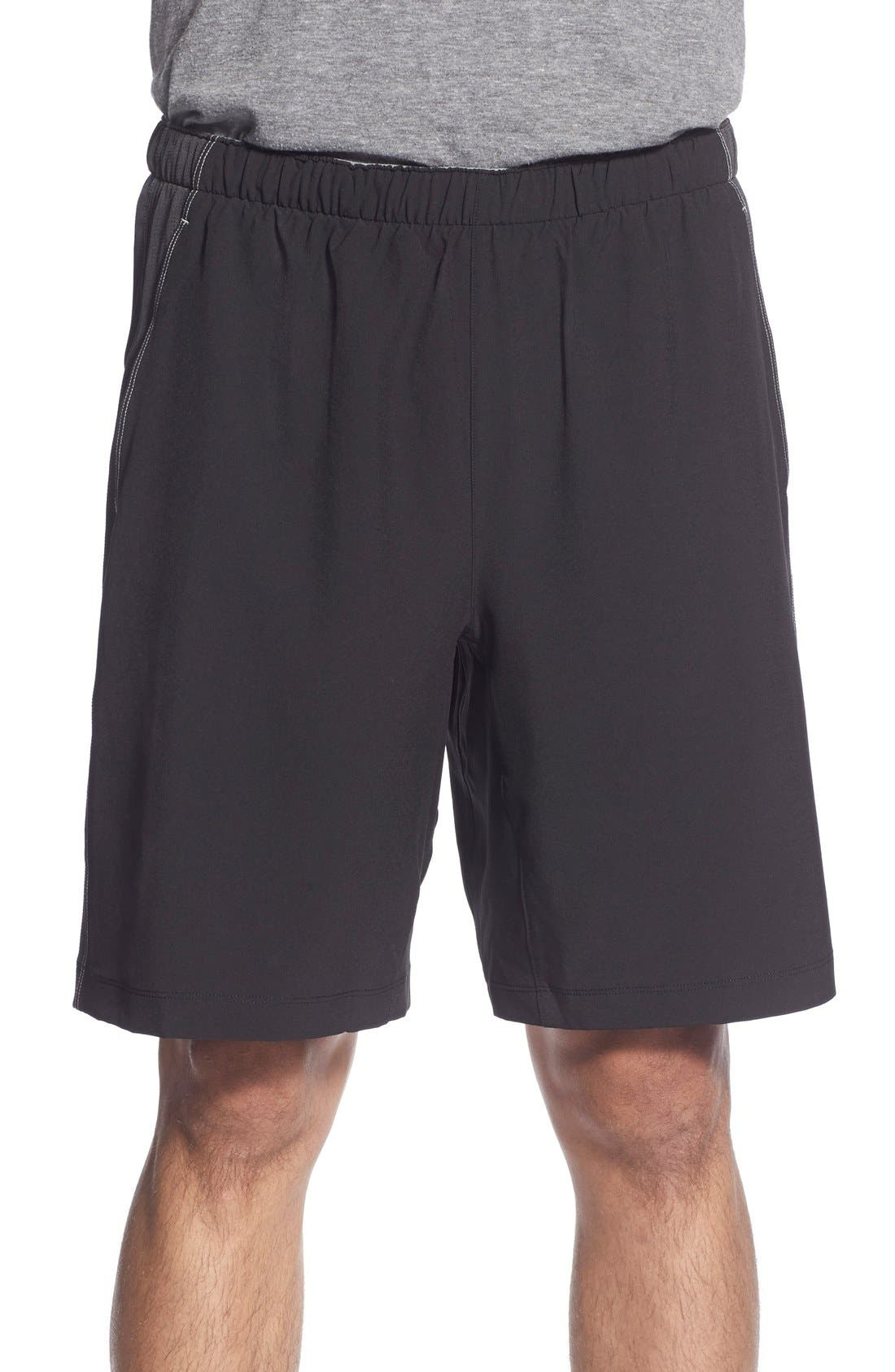 The North Face 'Ampere' Training Shorts