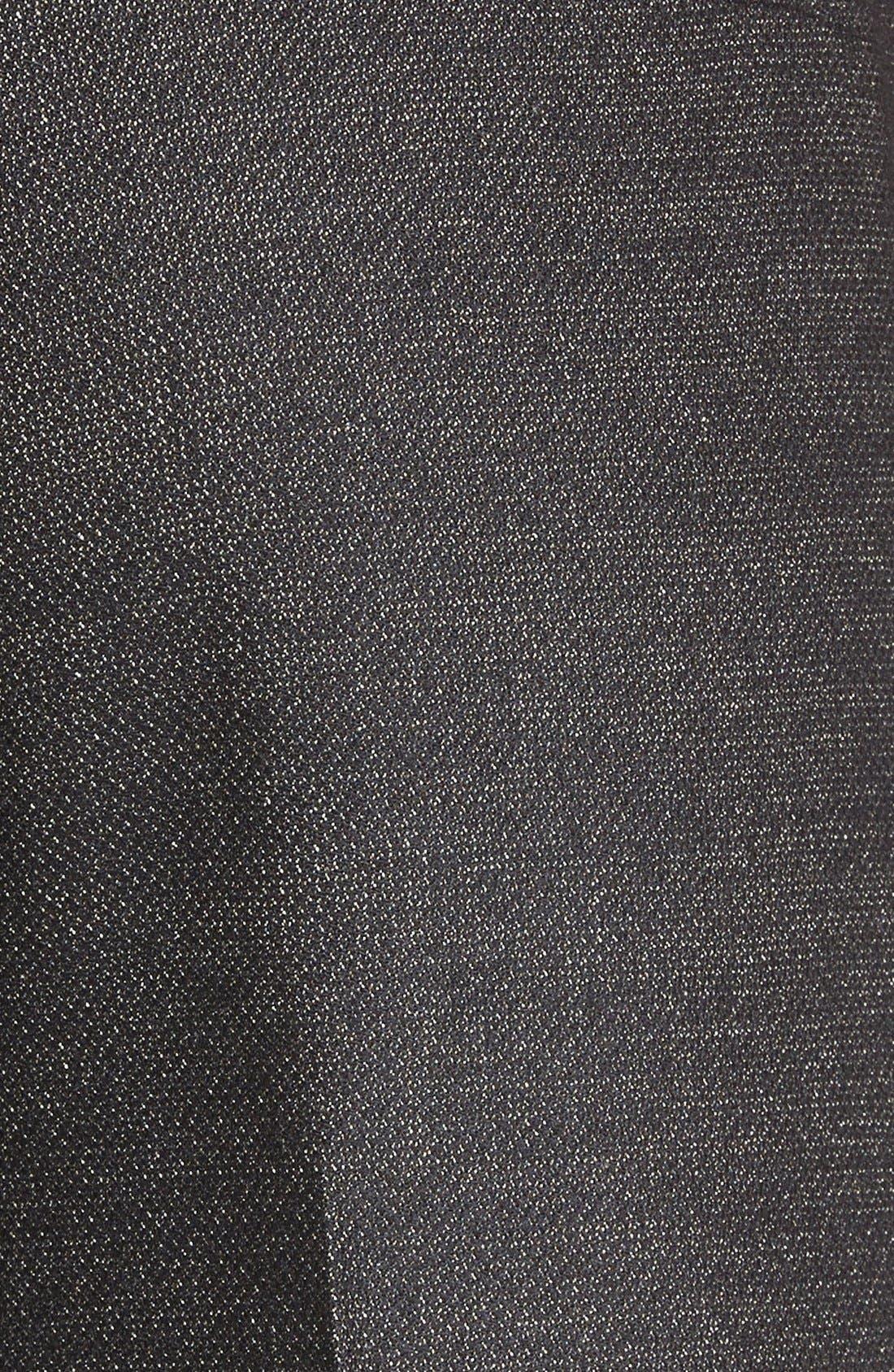Alternate Image 5  - Classiques Entier® 'Verona' Suiting Trousers (Regular & Petite)