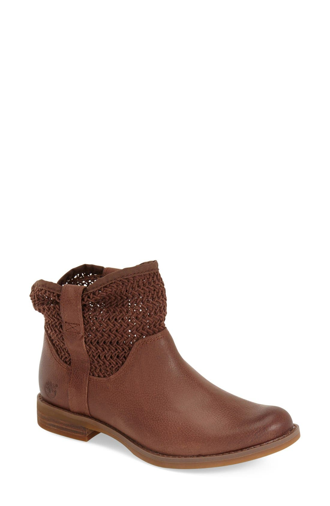 timberland womens fleece winter taupe boots