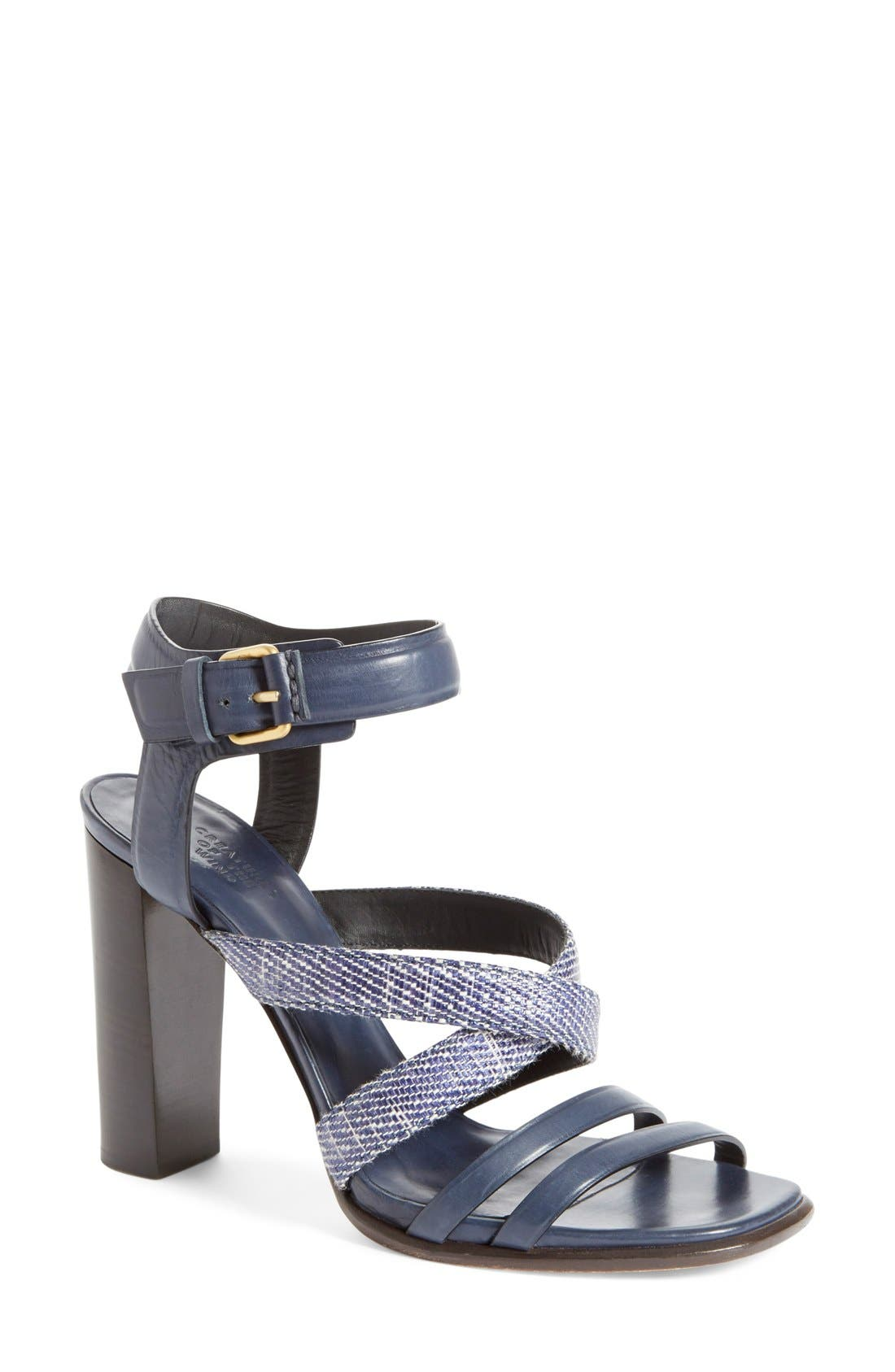 Main Image - Creatures of the Wind 'Kira' Ankle Strap Sandal (Women)