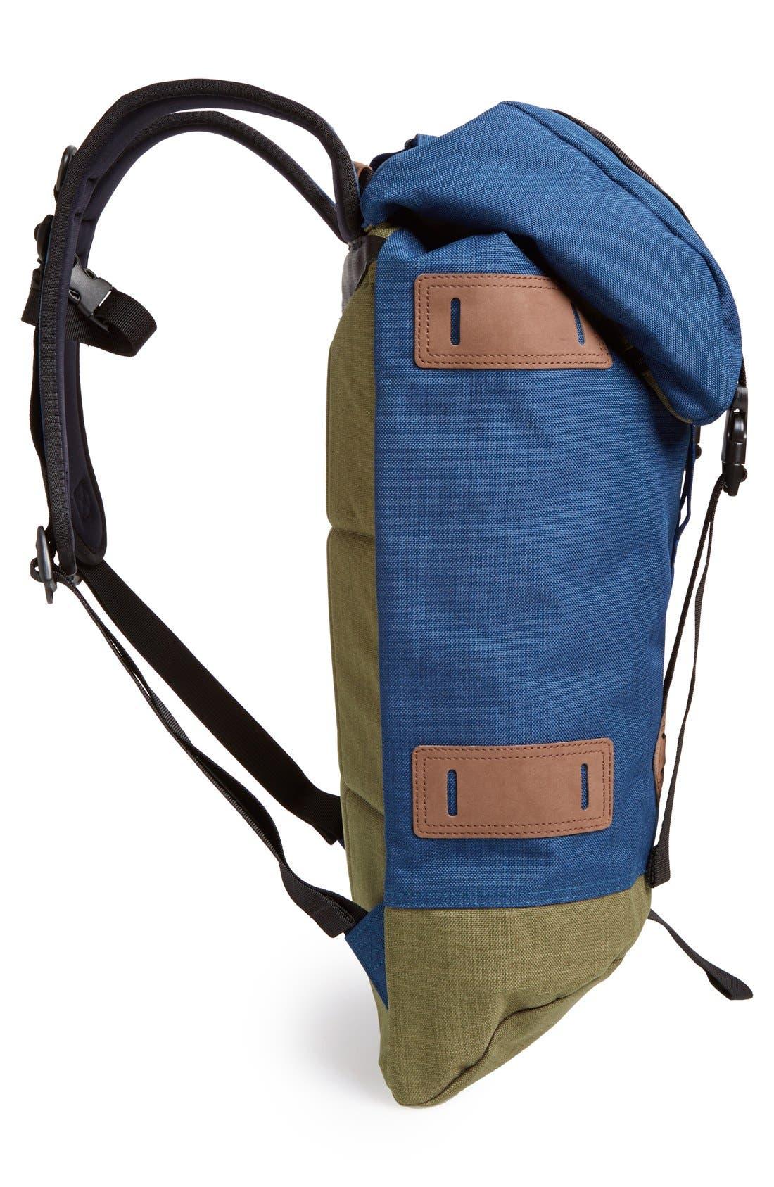 Alternate Image 3  - Smith 'Heyburn' Backpack