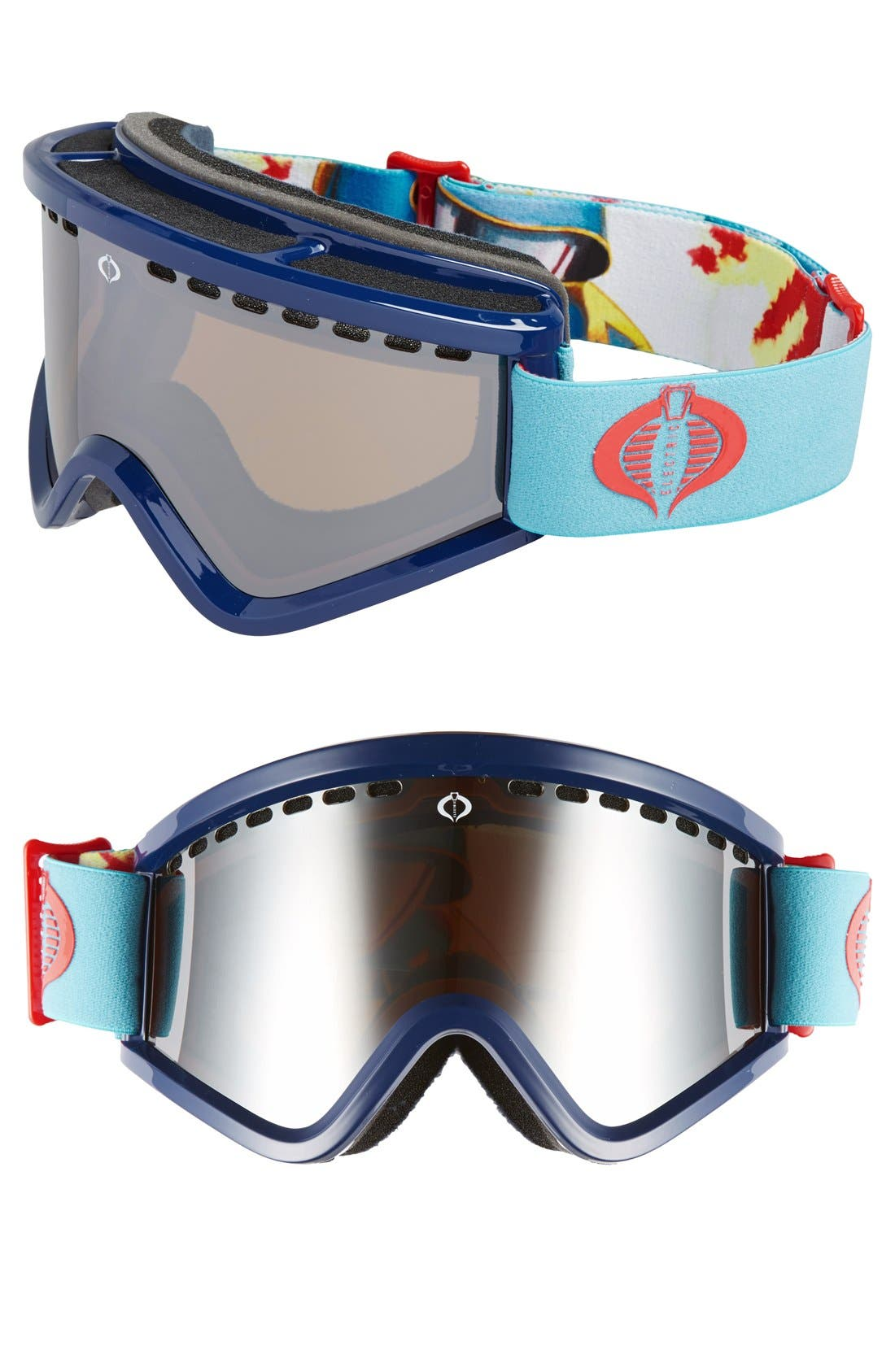 ELECTRIC EGV 200mm Snow Goggles