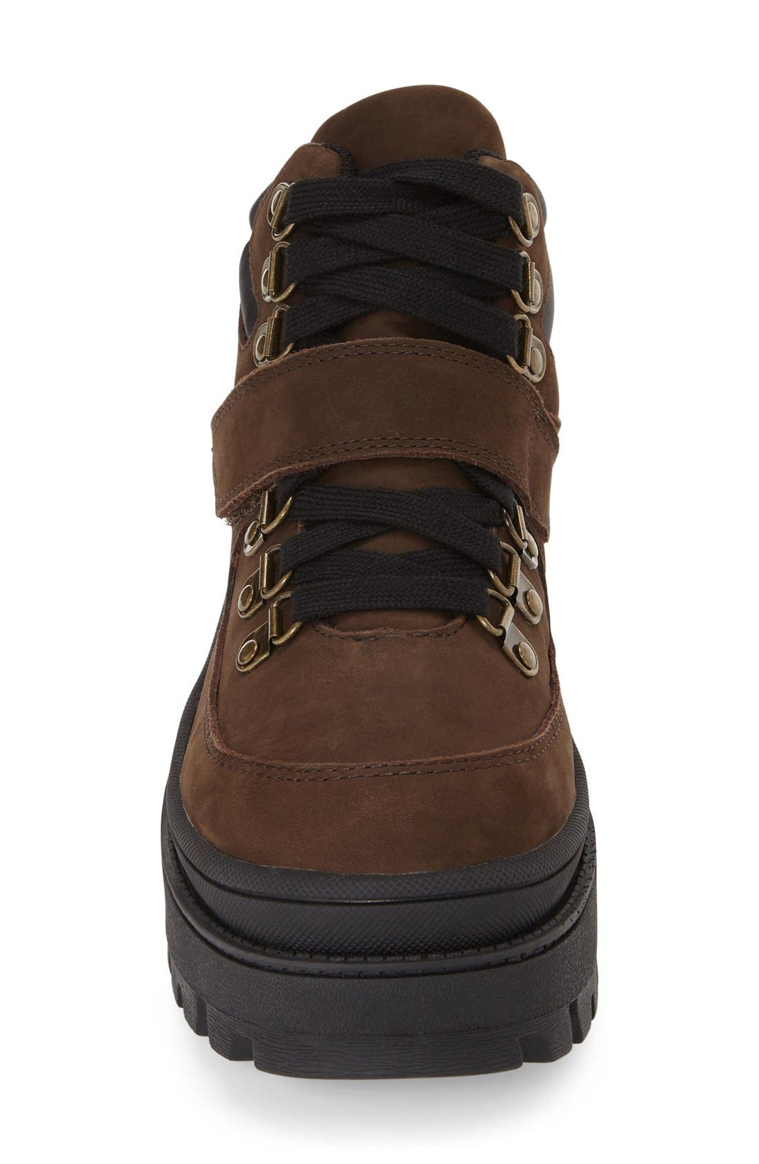 Alternate Image 3  - Jeffrey Campbell 'Top-Peak' Boot (Women)