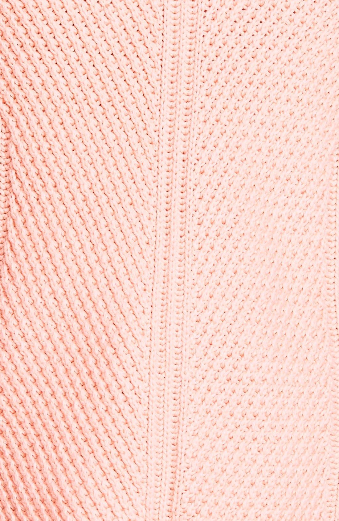 Alternate Image 3  - Madewell 'Holcomb' Texture Sweater