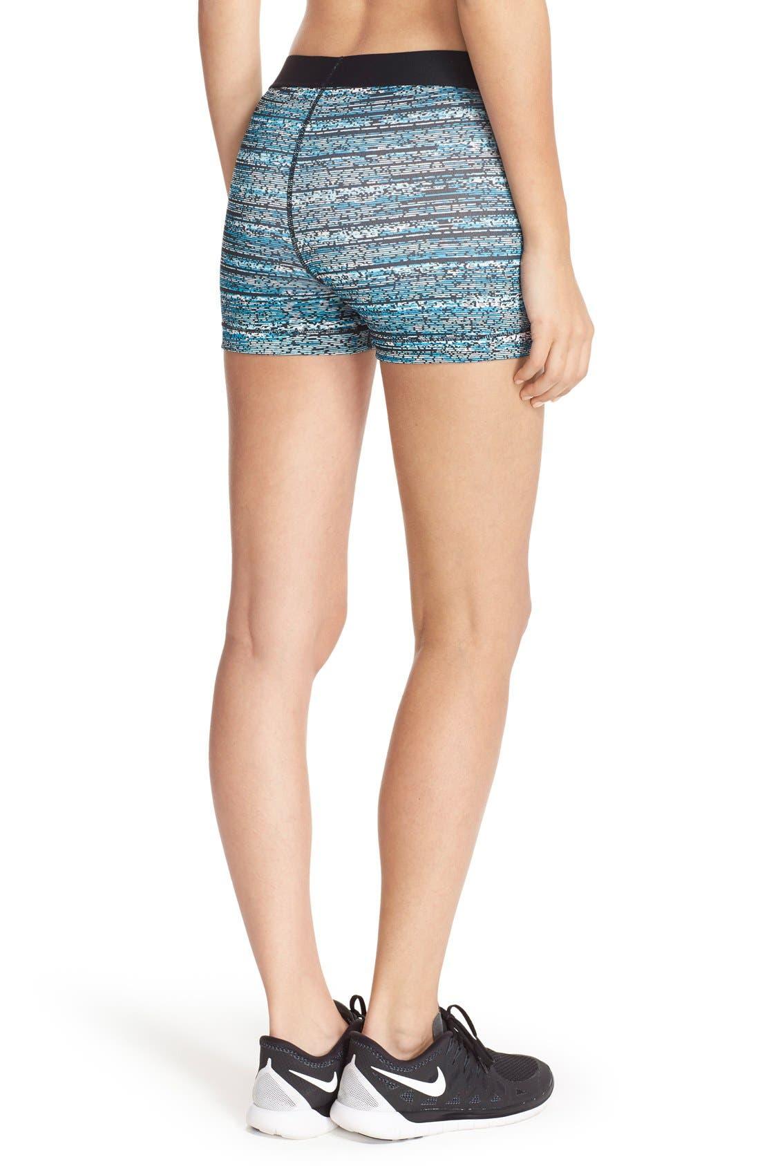 Alternate Image 2  - Nike 'Pro' Static Shorts