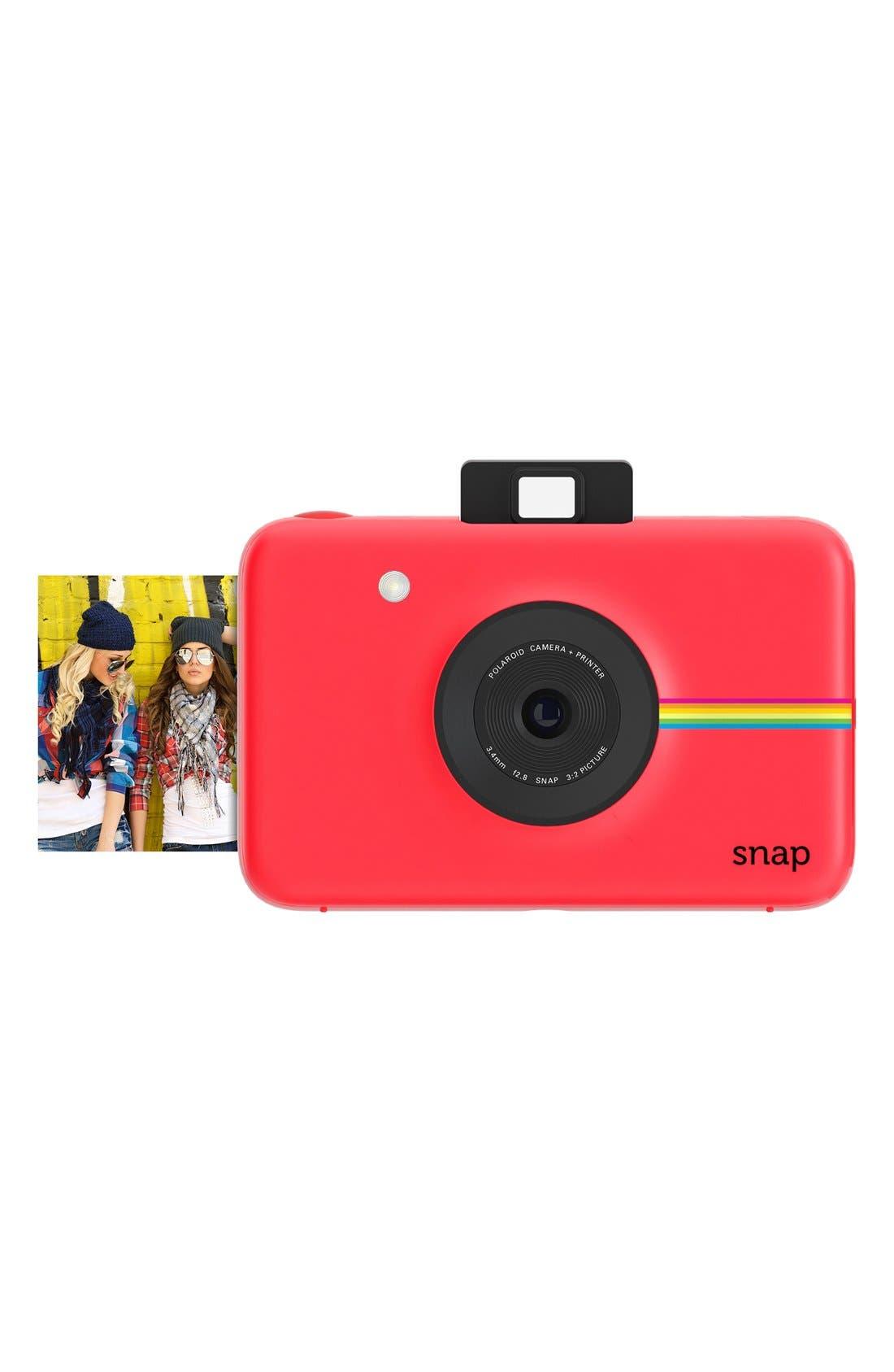 Alternate Image 1 Selected - Polaroid 'Snap' Instant Digital Camera