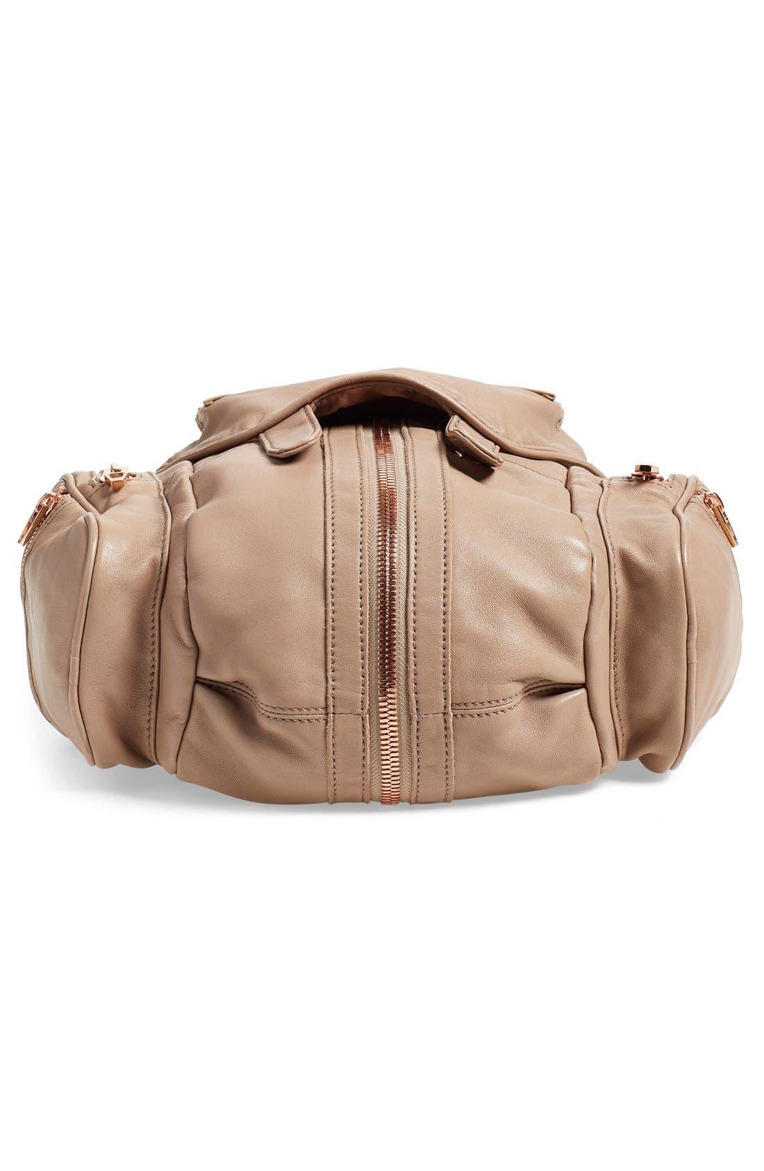Alternate Image 5  - Alexander Wang 'Mini Marti' Backpack