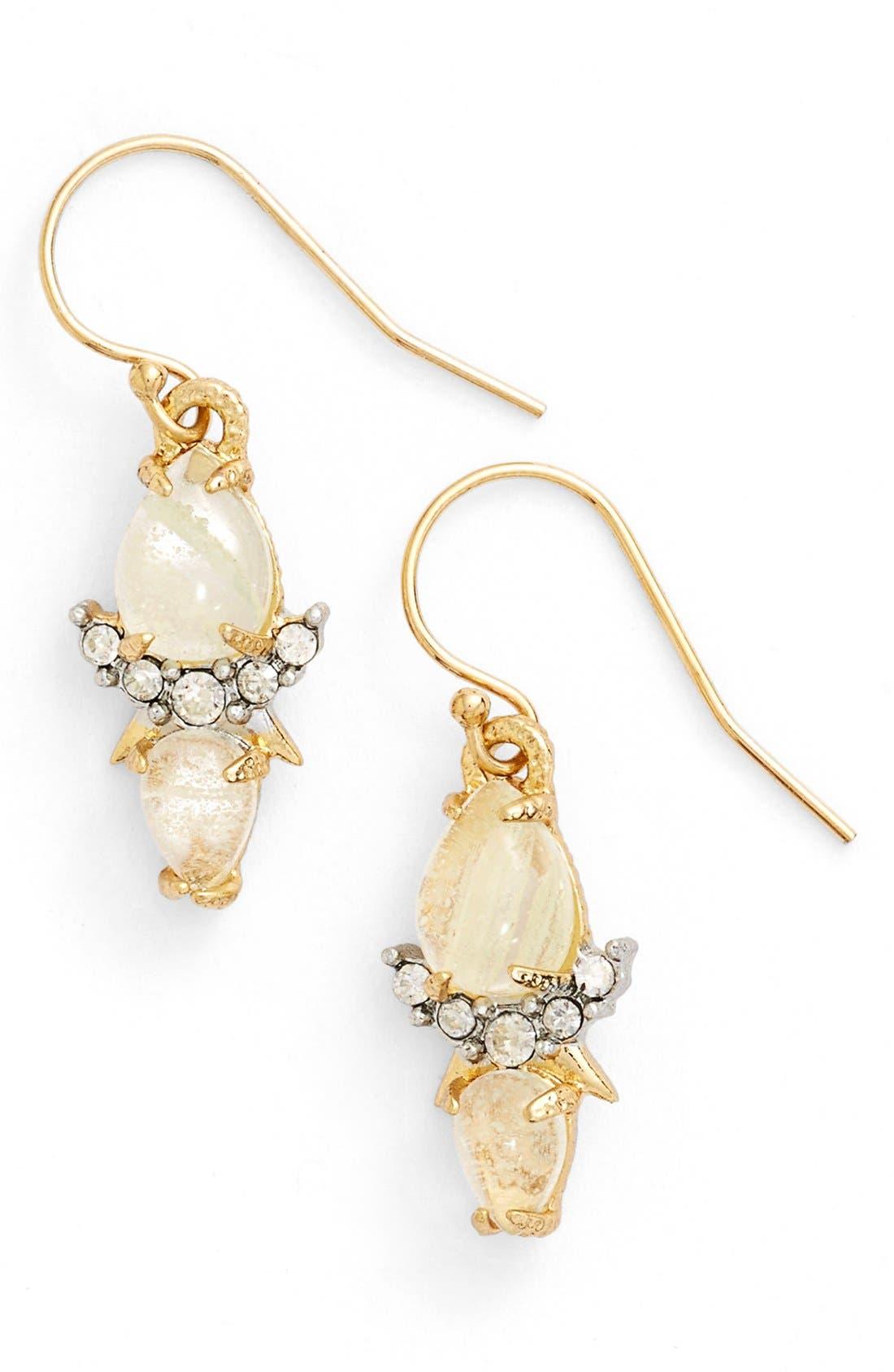 Main Image - Alexis Bittar 'Mirror Pear' Drop Earrings