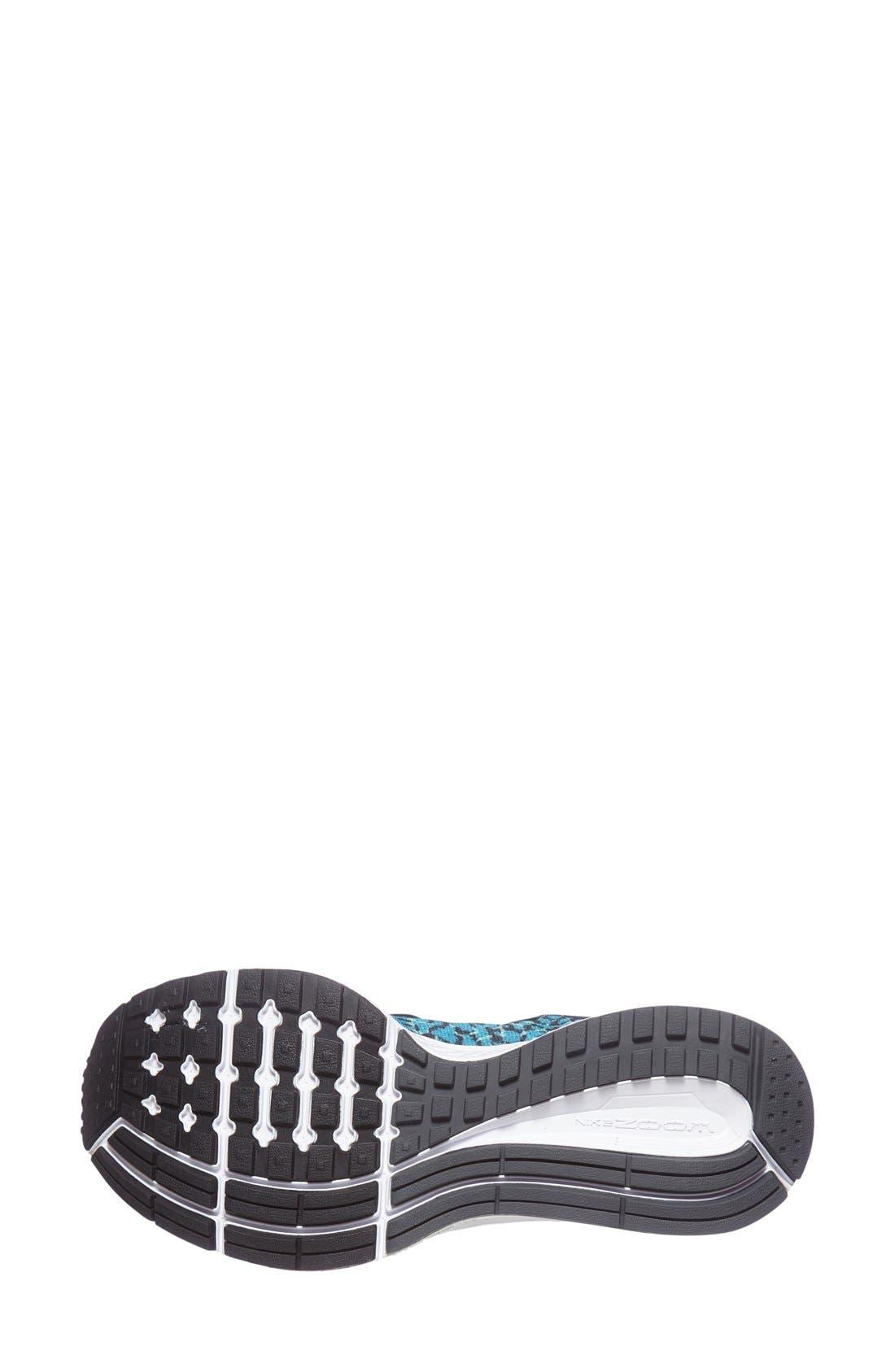 Alternate Image 4  - Nike 'Air Zoom Pegasus 32' Running Shoe (Women)