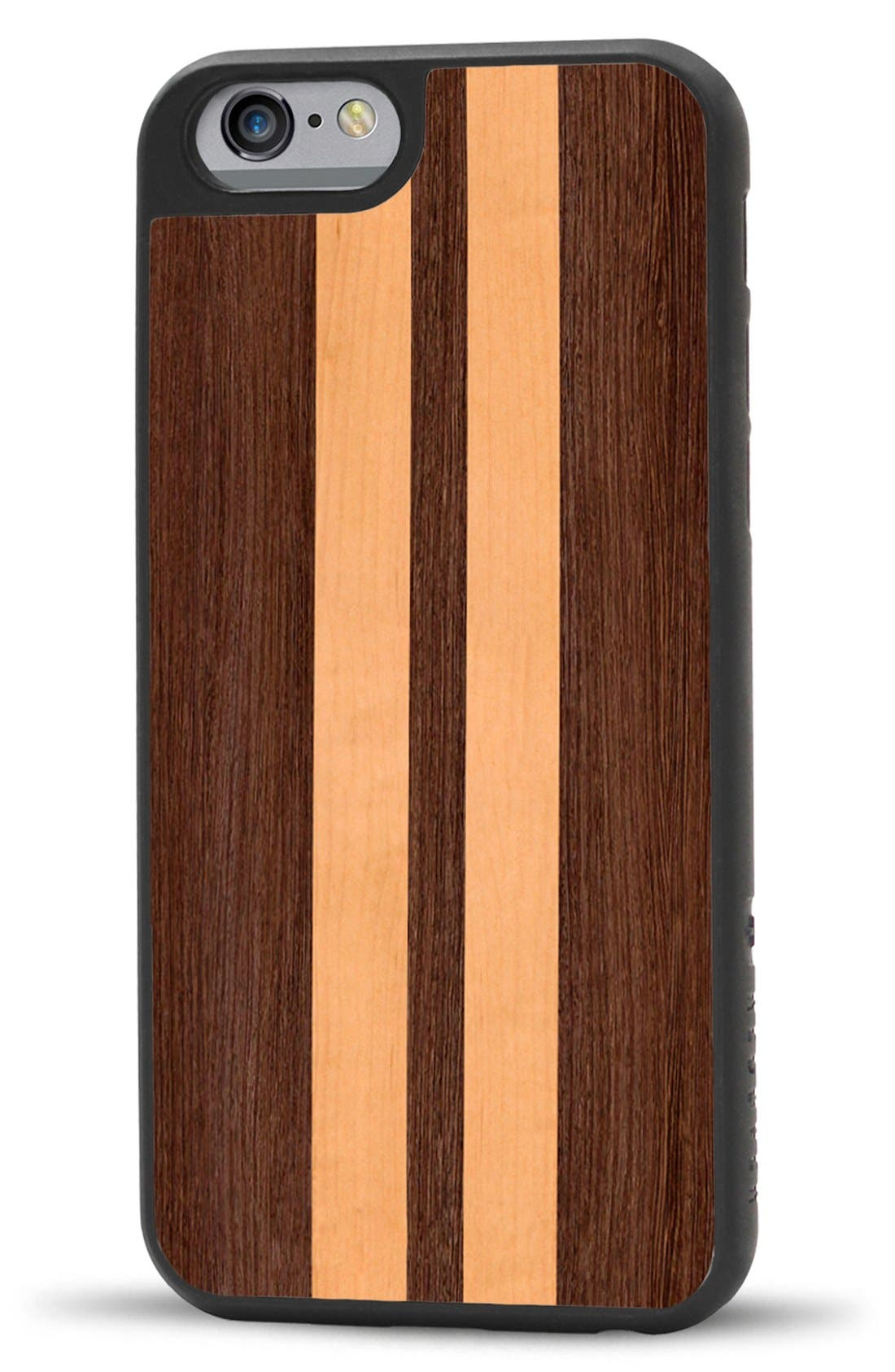 Recover Wenge Wood iPhone 6 Plus/6s Plus Case