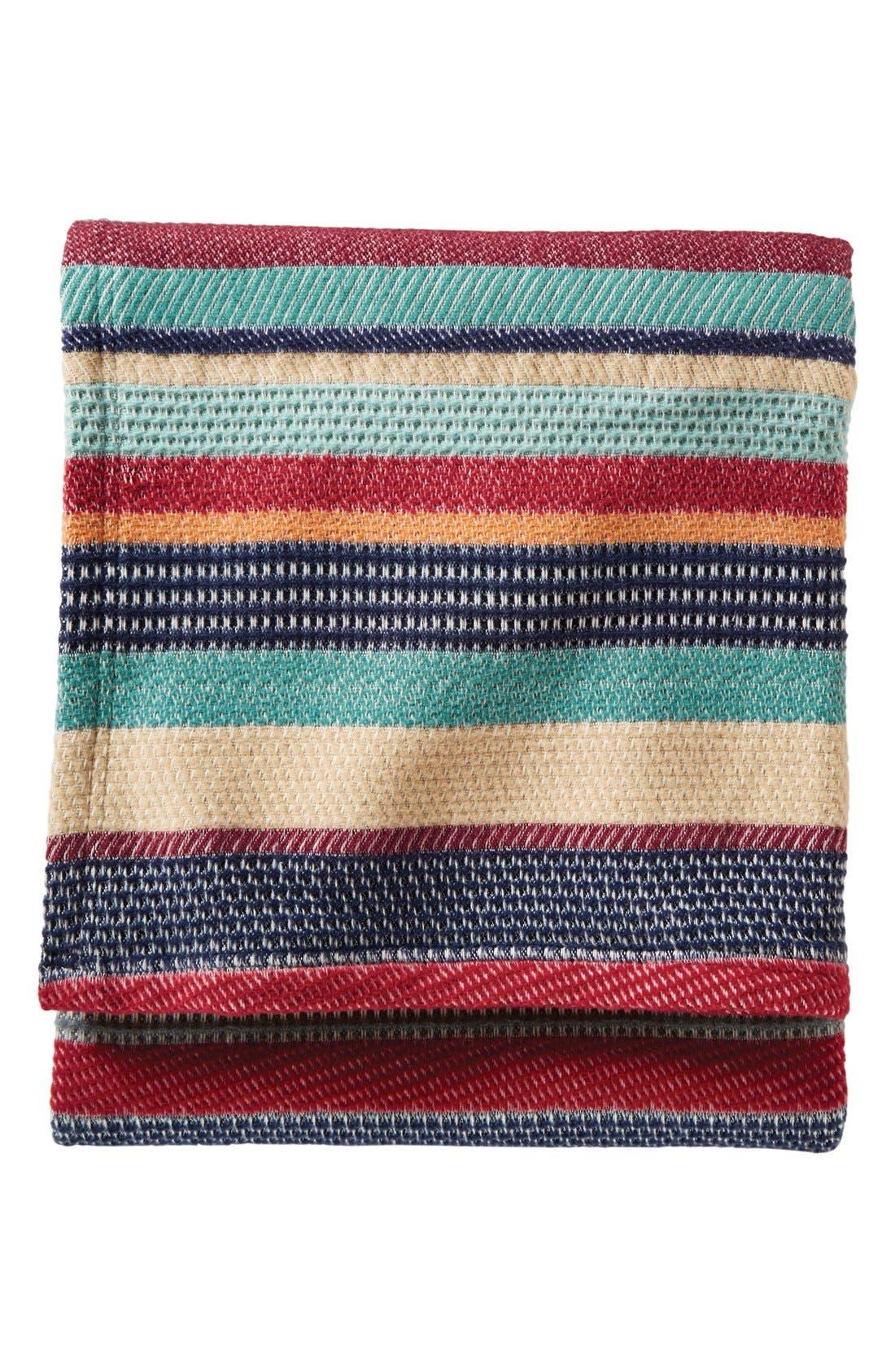 PENDLETON 'Chimayo' Throw Blanket