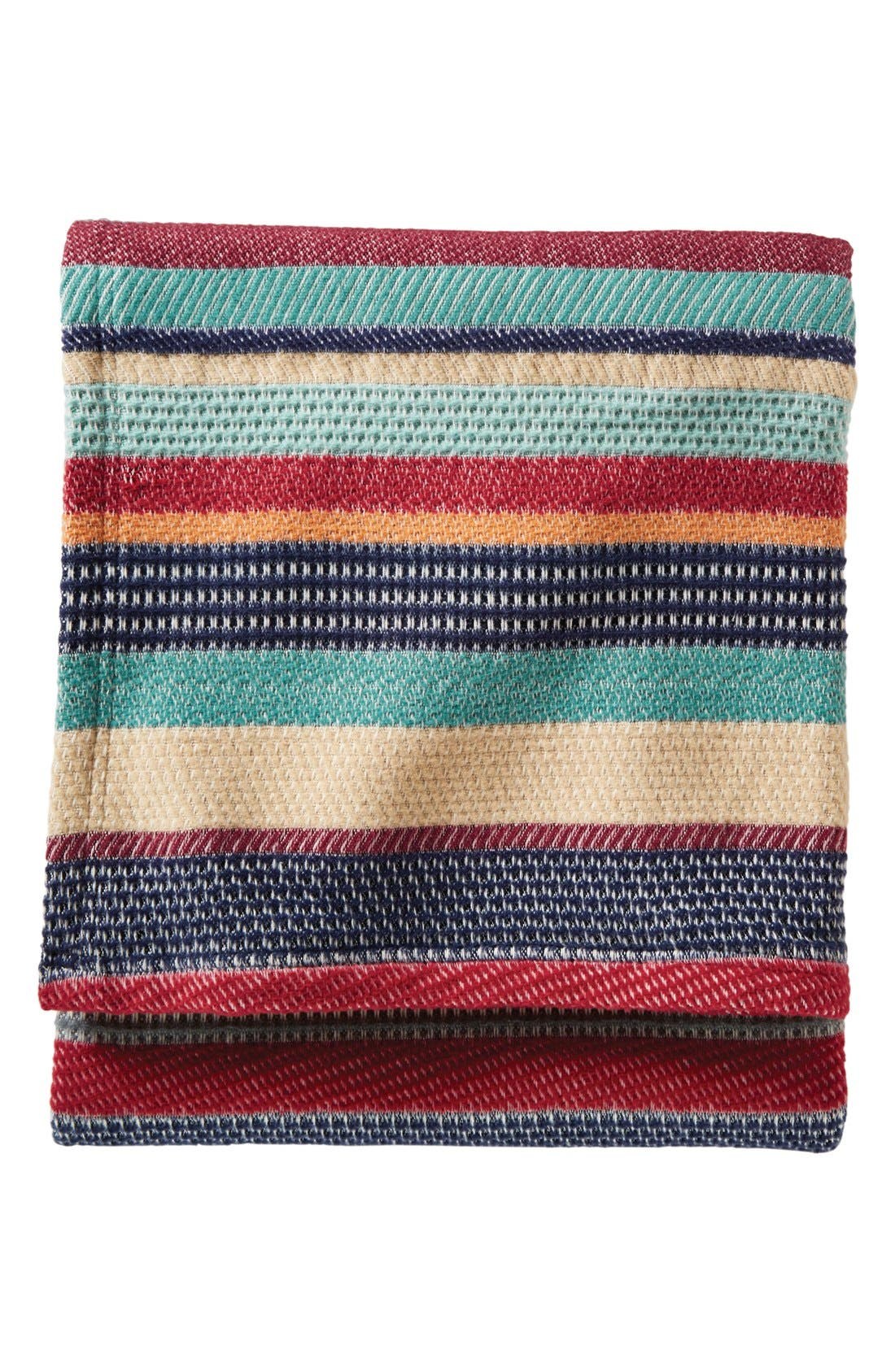 Pendleton 'Chimayo' Throw Blanket