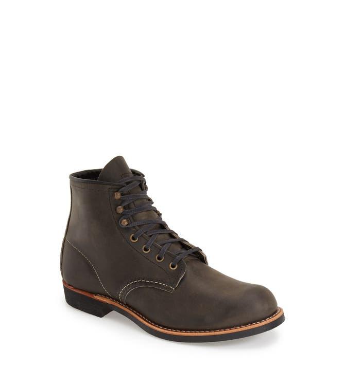Red Wing Blacksmith Boot (Men) | Nordstrom