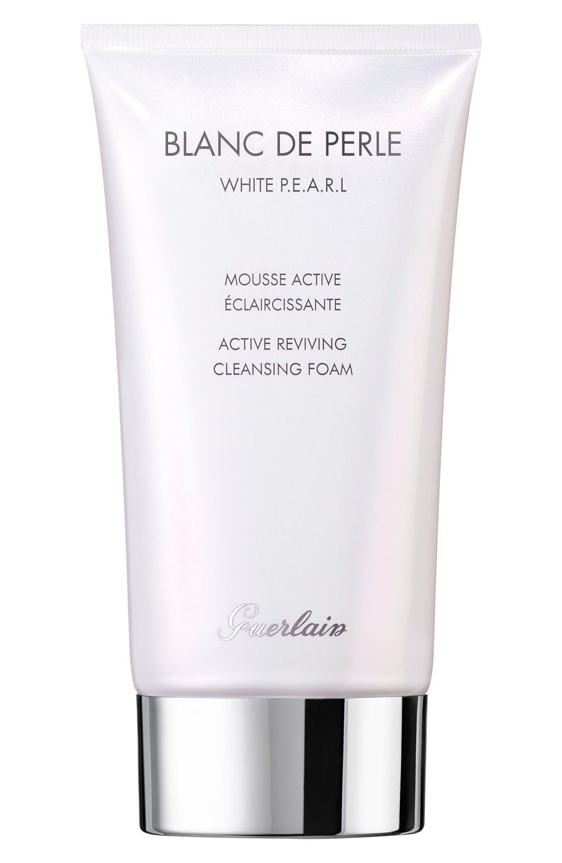 Guerlain 'Blanc de Perle' Active Reviving Cleansing Foam