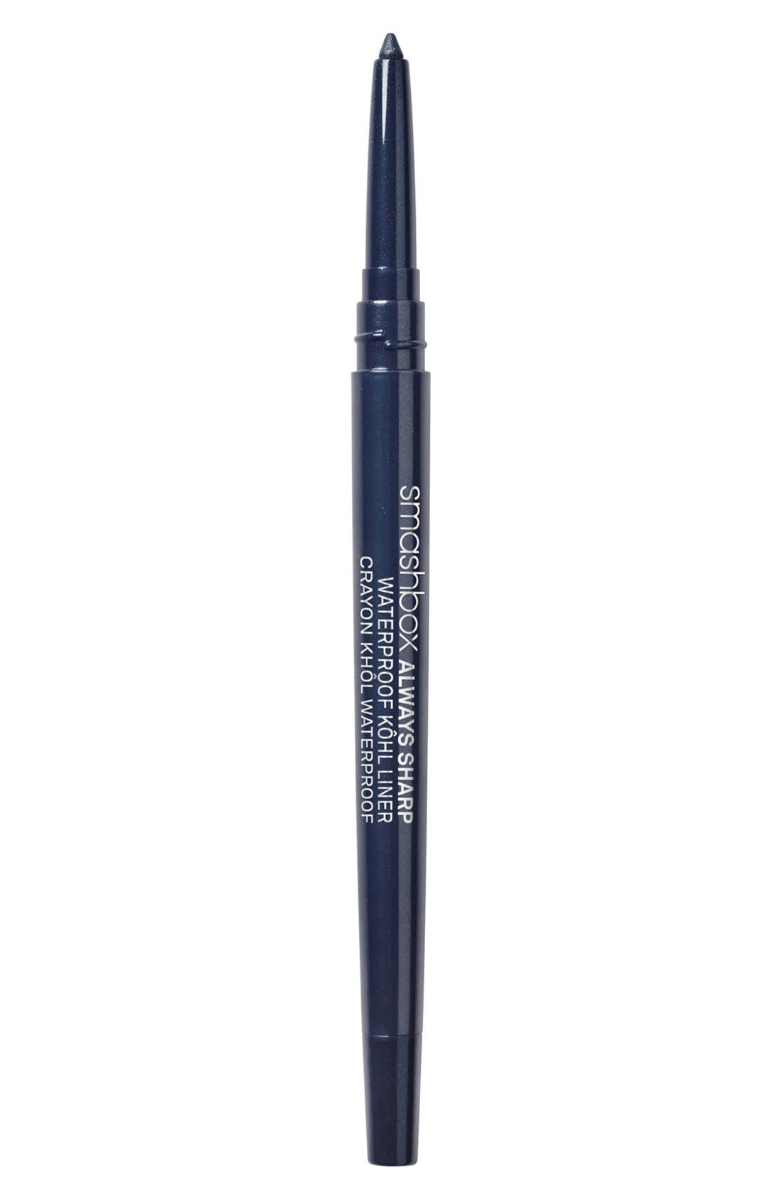 Smashbox Always Sharp Waterproof Kôhl Liner