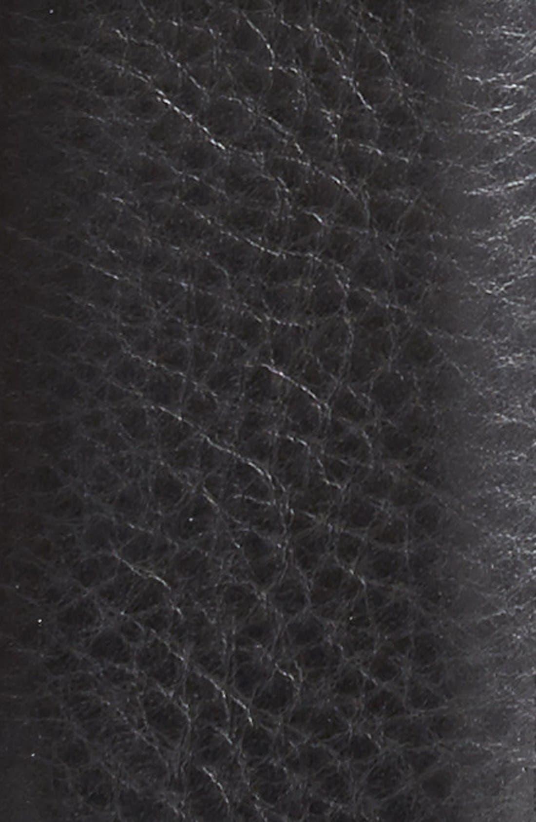 Alternate Image 3  - Trafalgar 'Kane' Leather Belt